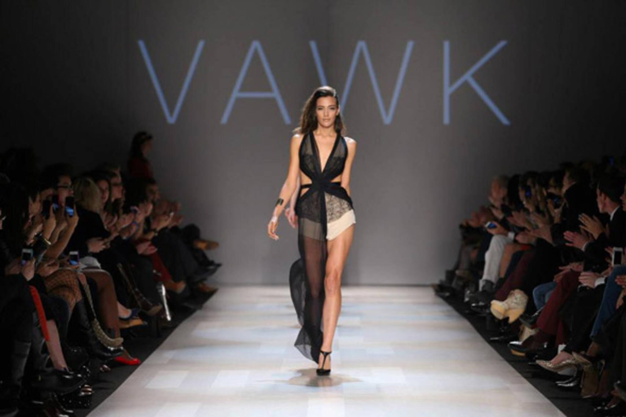 Vawk fashion
