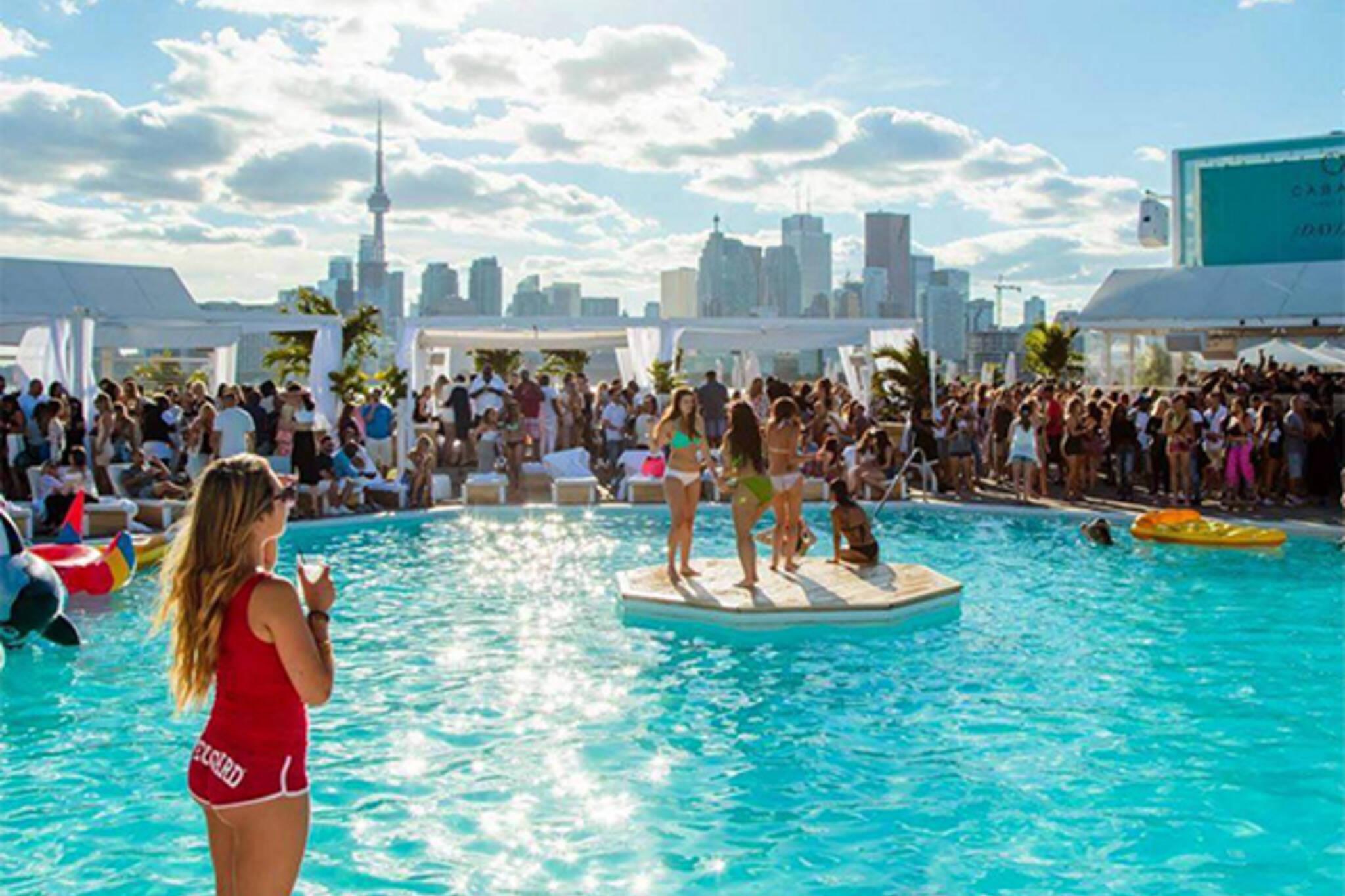 parties Toronto