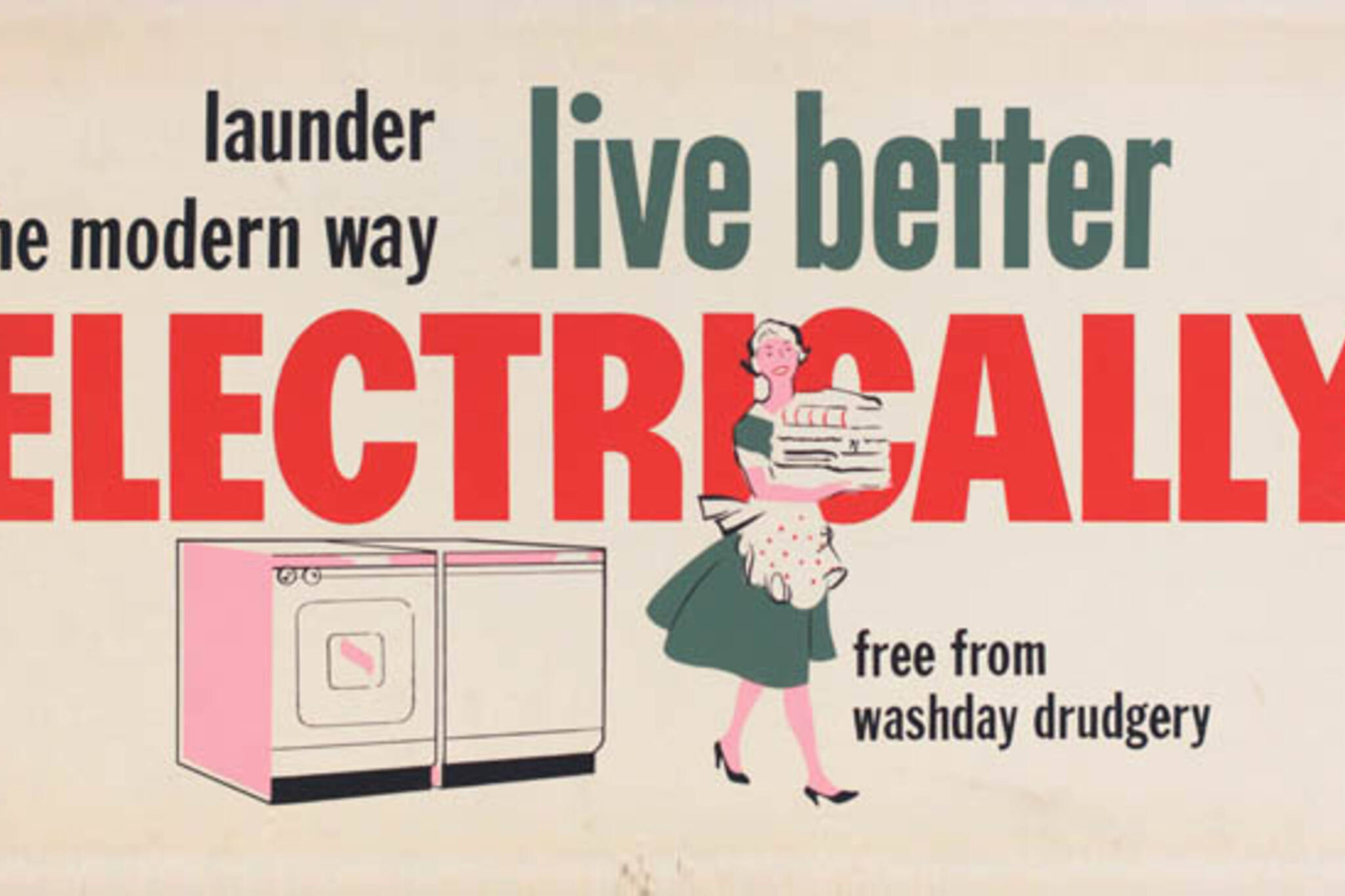 vintage ttc advertisements
