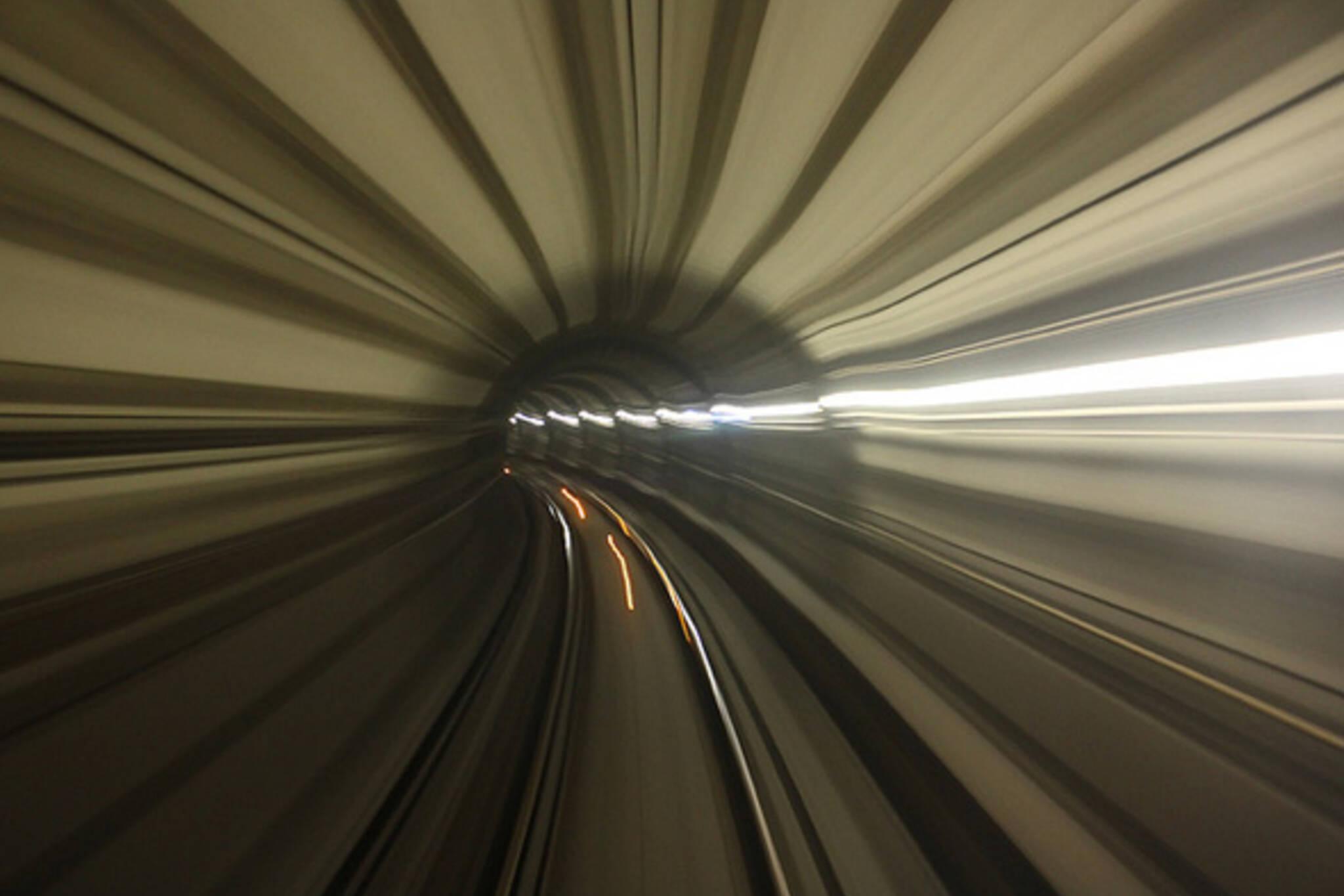 Sheppard Subway