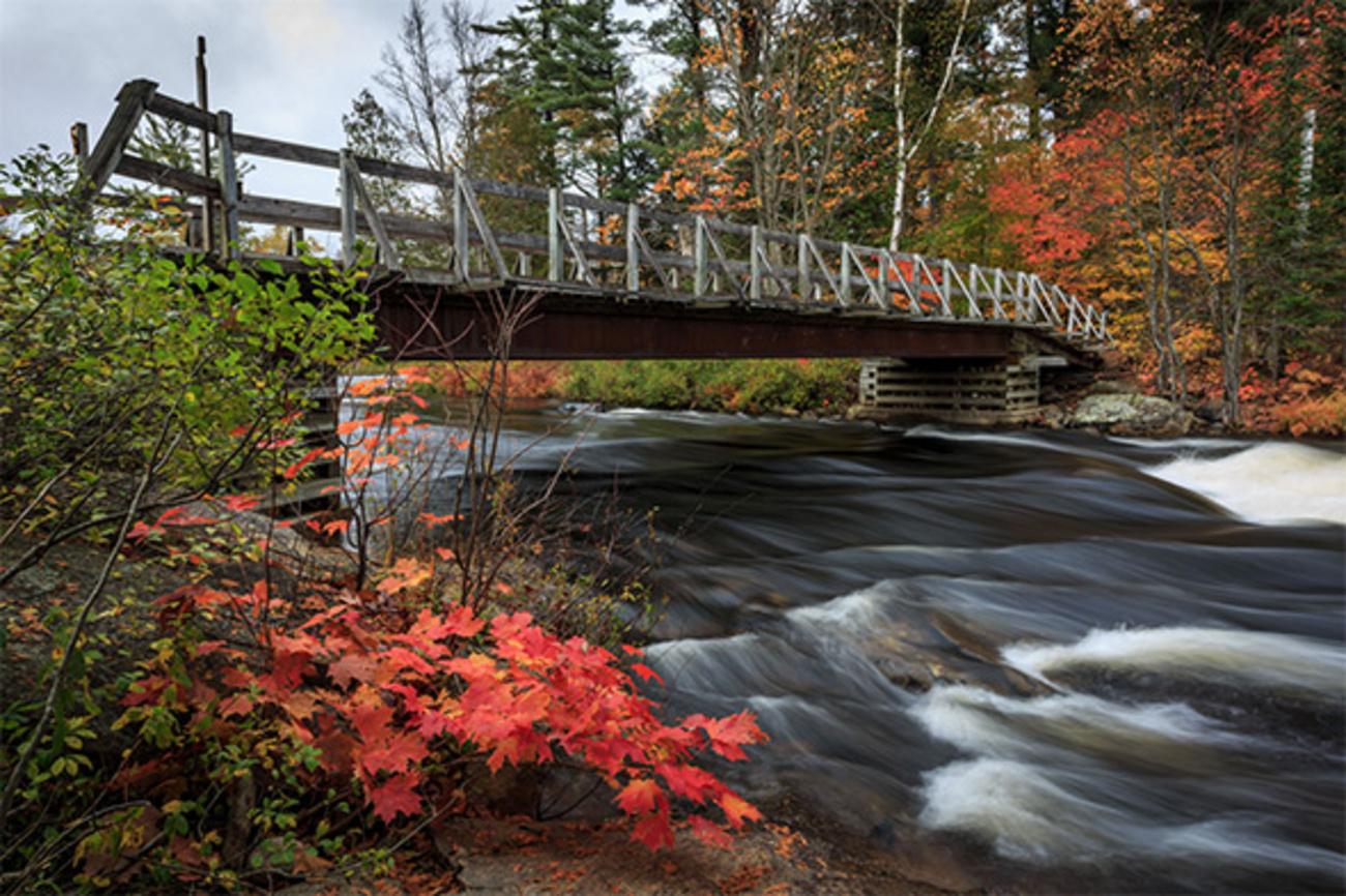 The top 5 fall getaways from Toronto