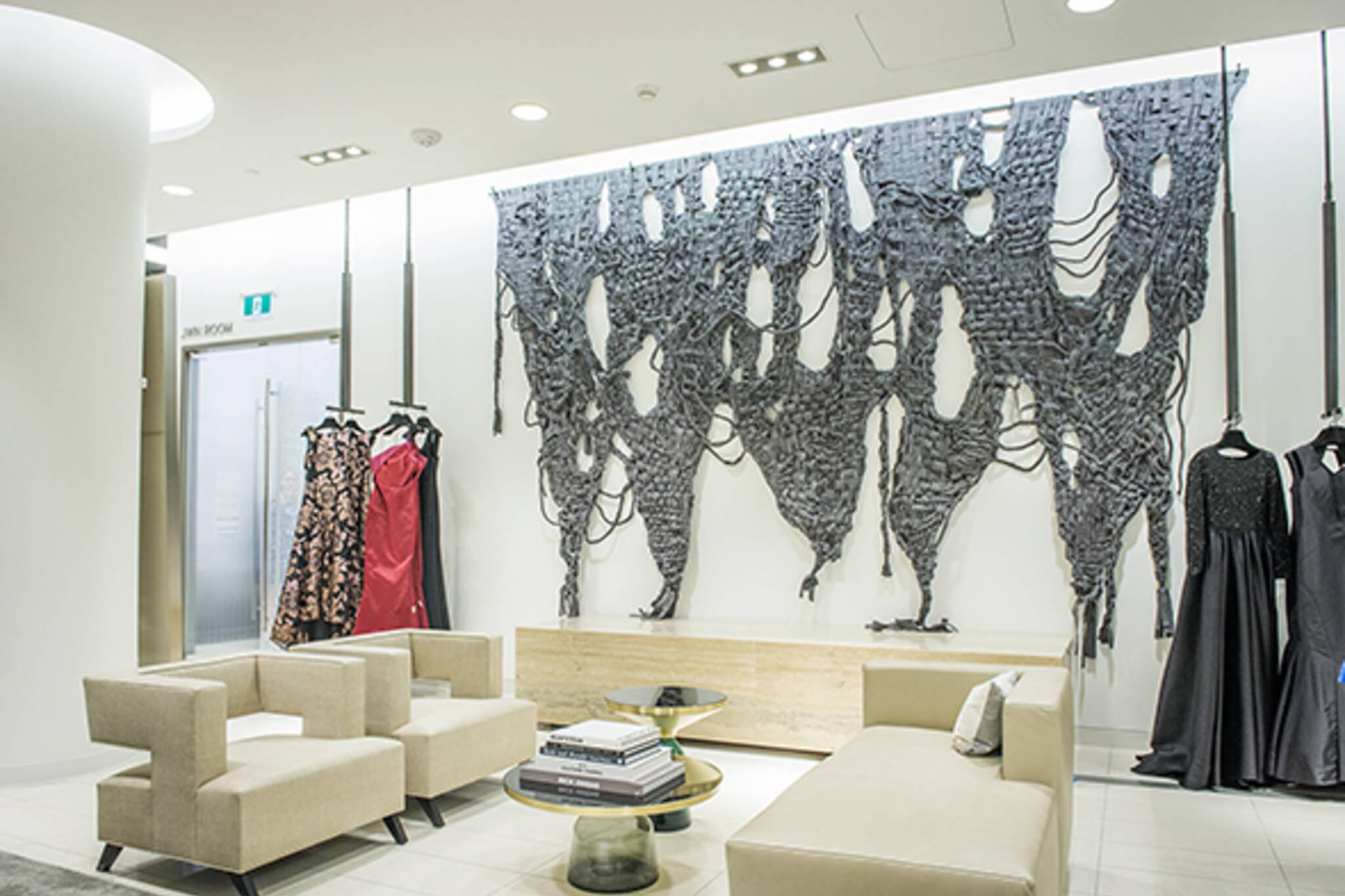 dress shops toronto