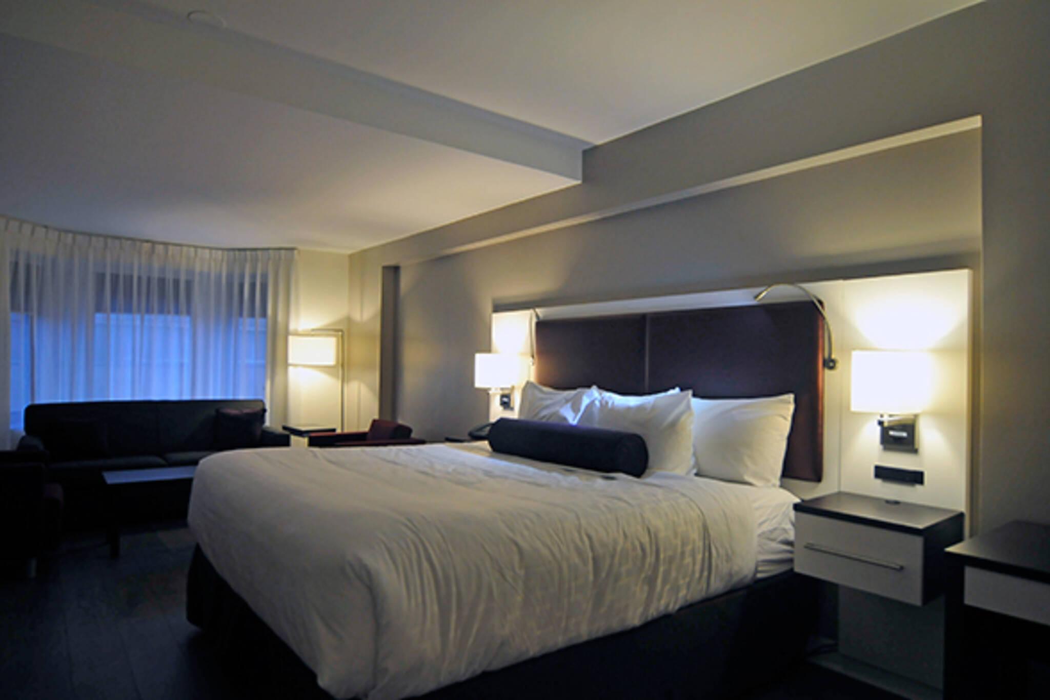 Saint James Hotel Toronto