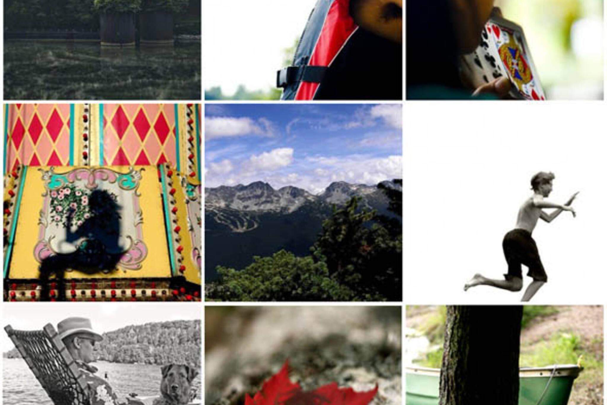 Flickr Forum: September 5nd, 2008 - Summer Vacation