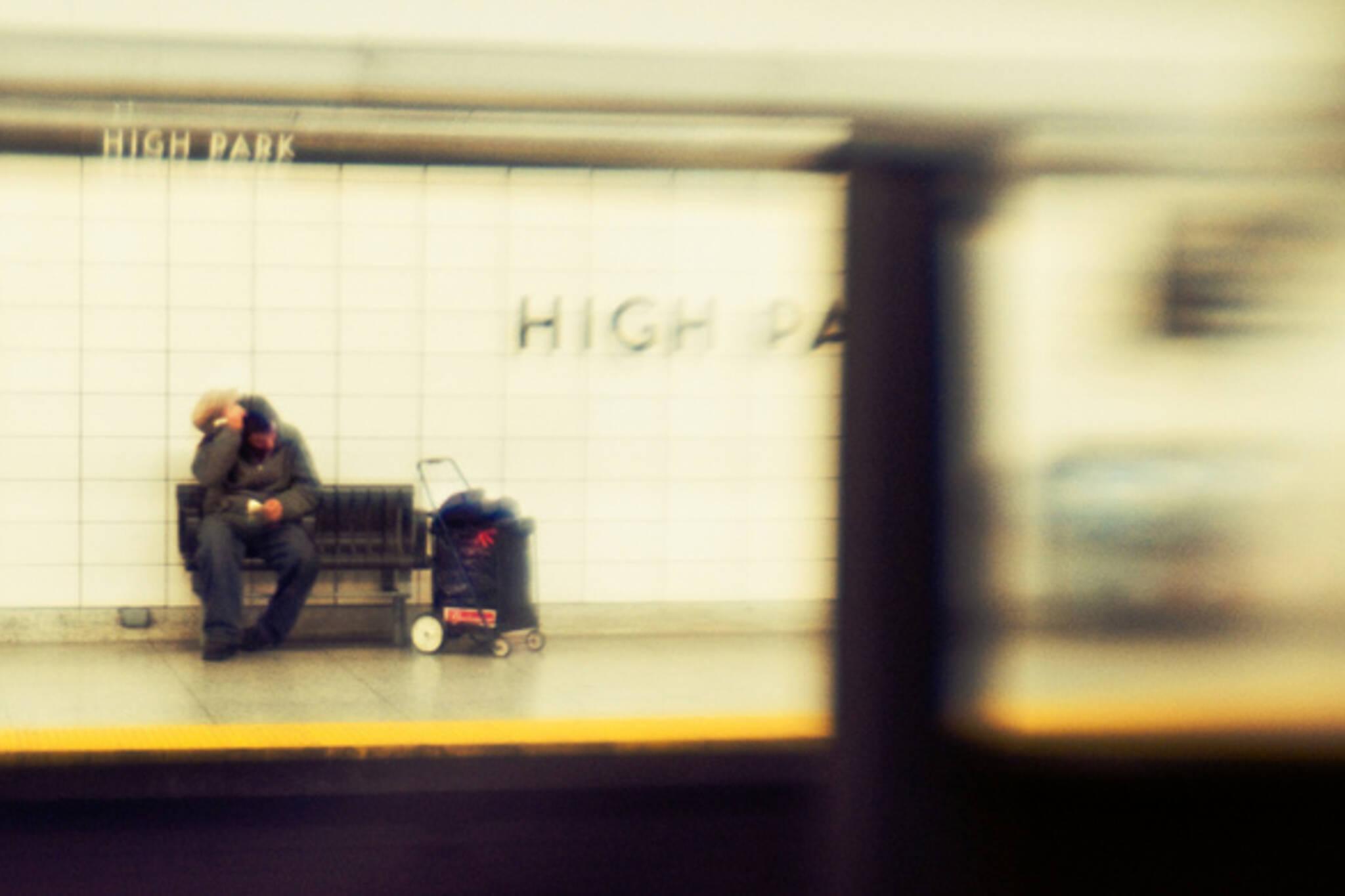 High Park Subway