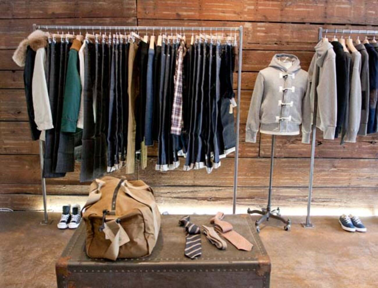 Organic clothing stores toronto