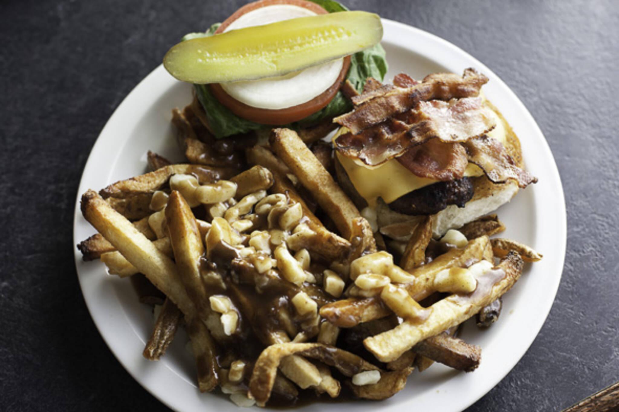 burger scarborough