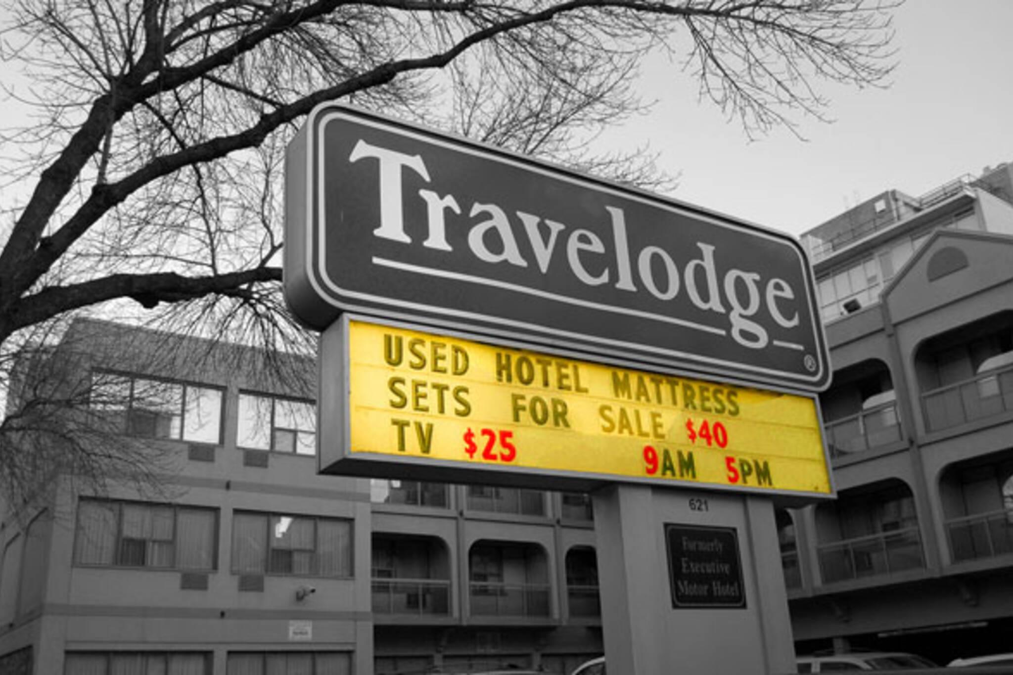 Travelodge Toronto