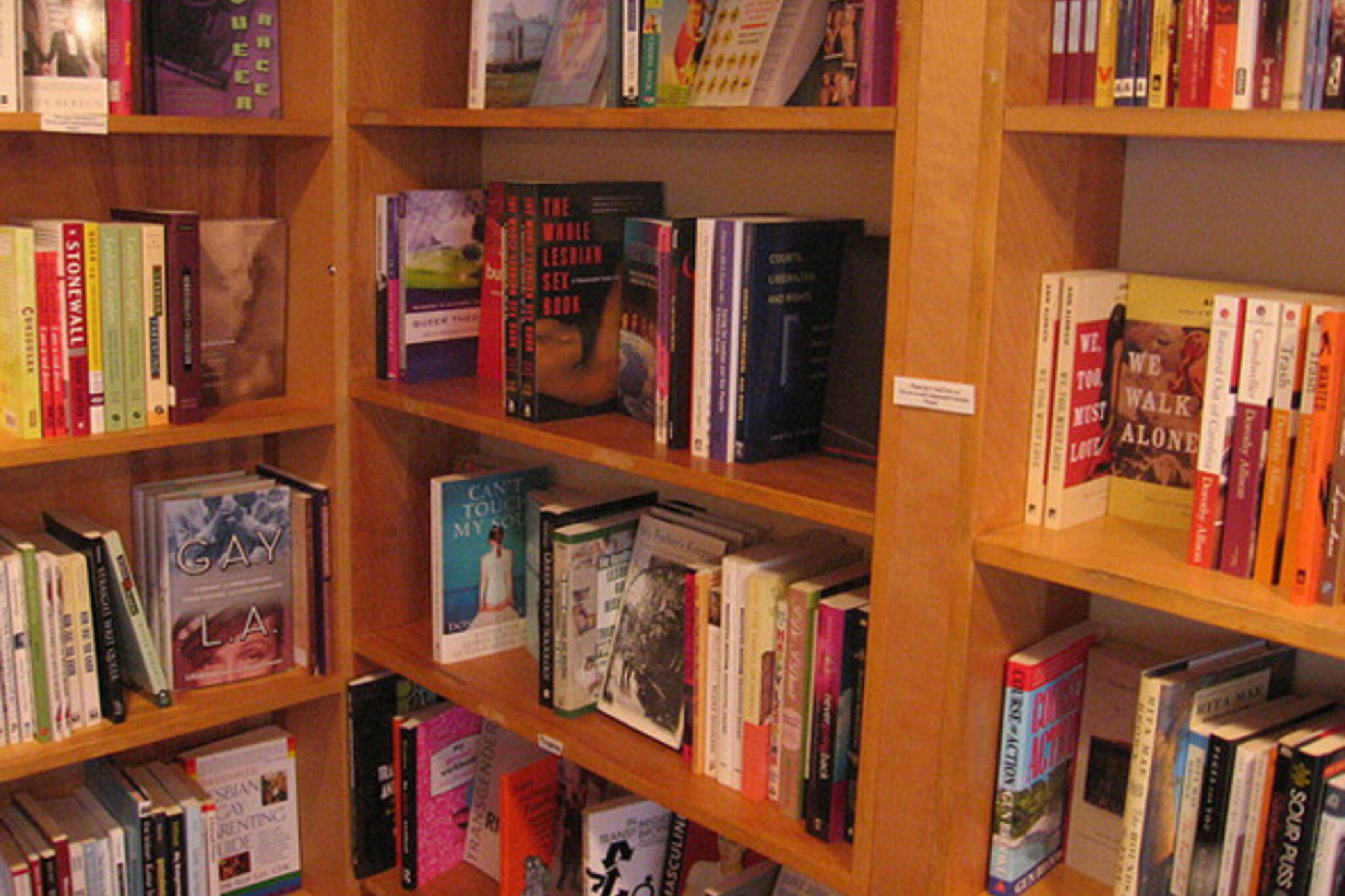Toronto Women's Bookstore