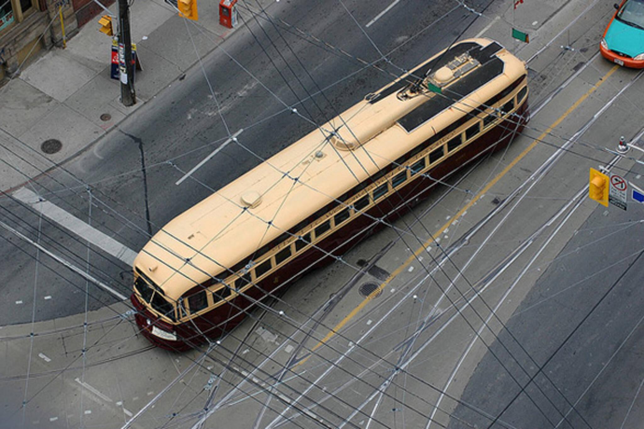 TTC LRT Reputation