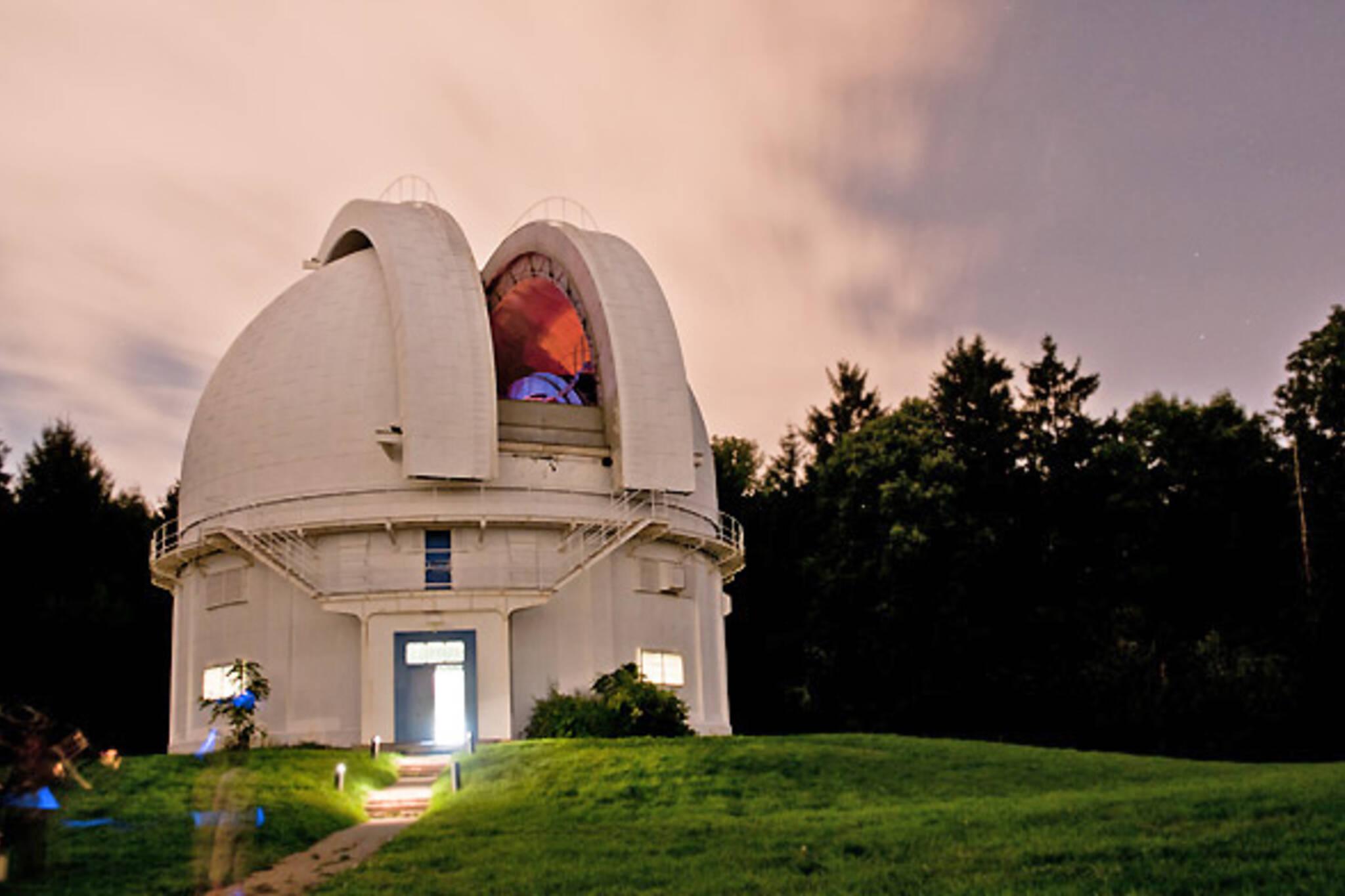 David Dunlap Observatory Toronto