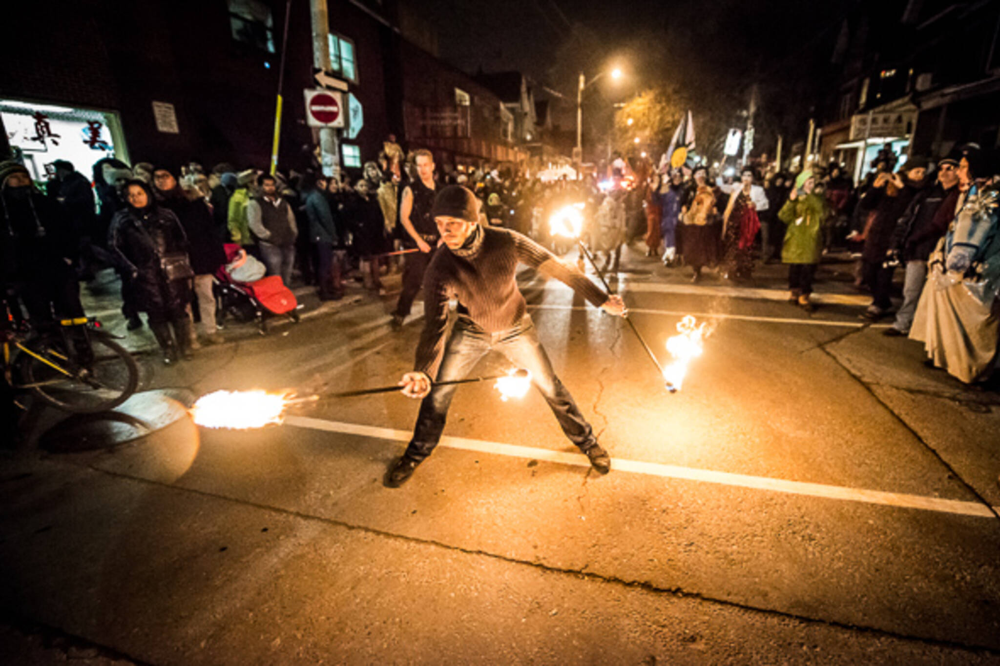 events toronto decemeber 2015