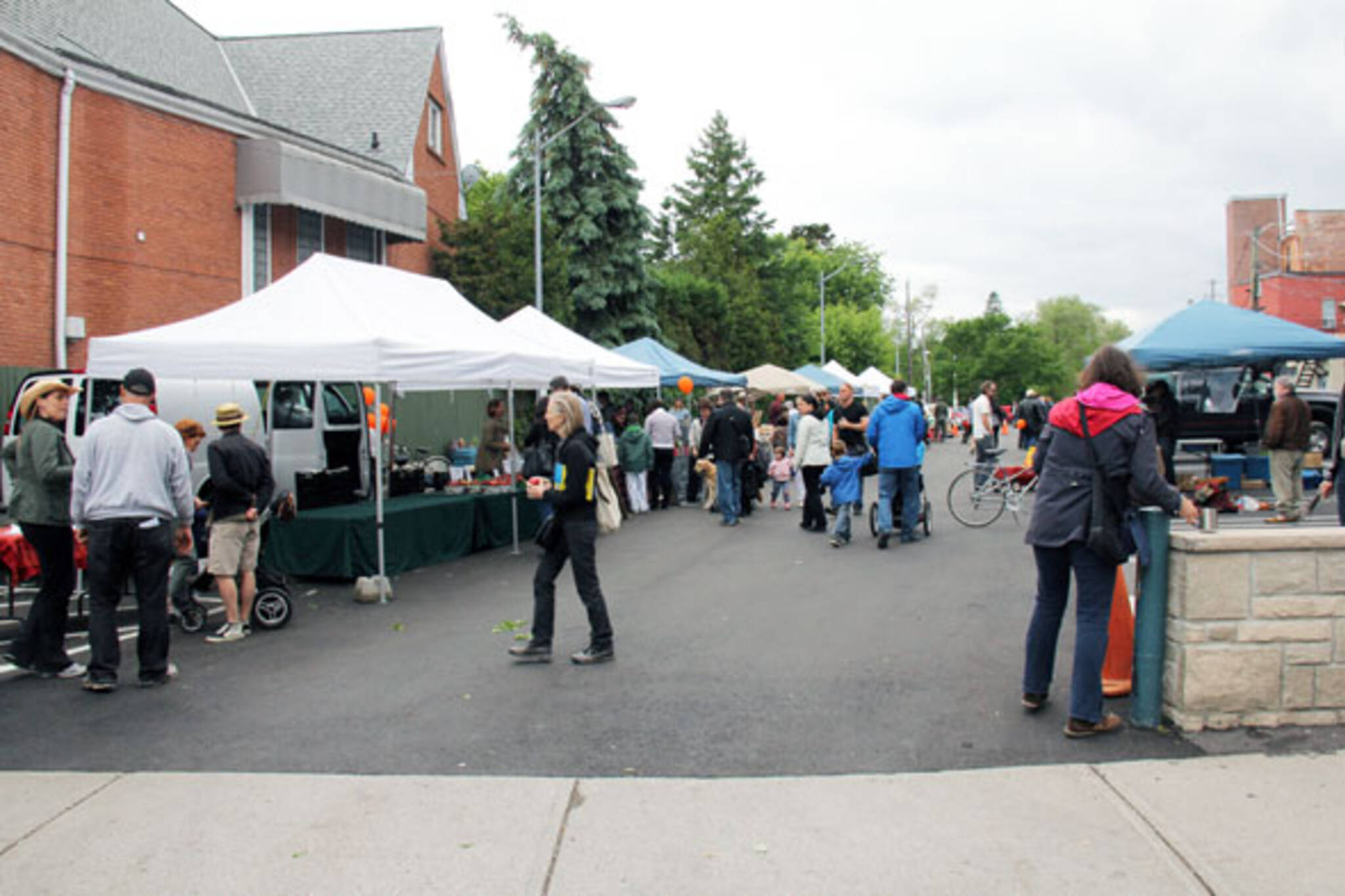 junction farmers market
