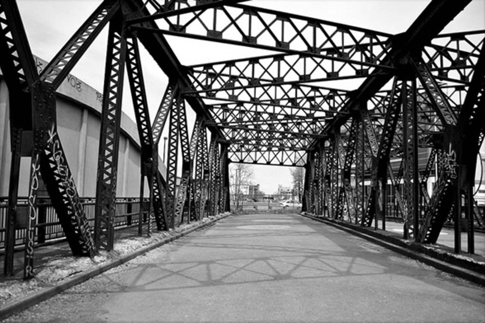 Bridge Over Don