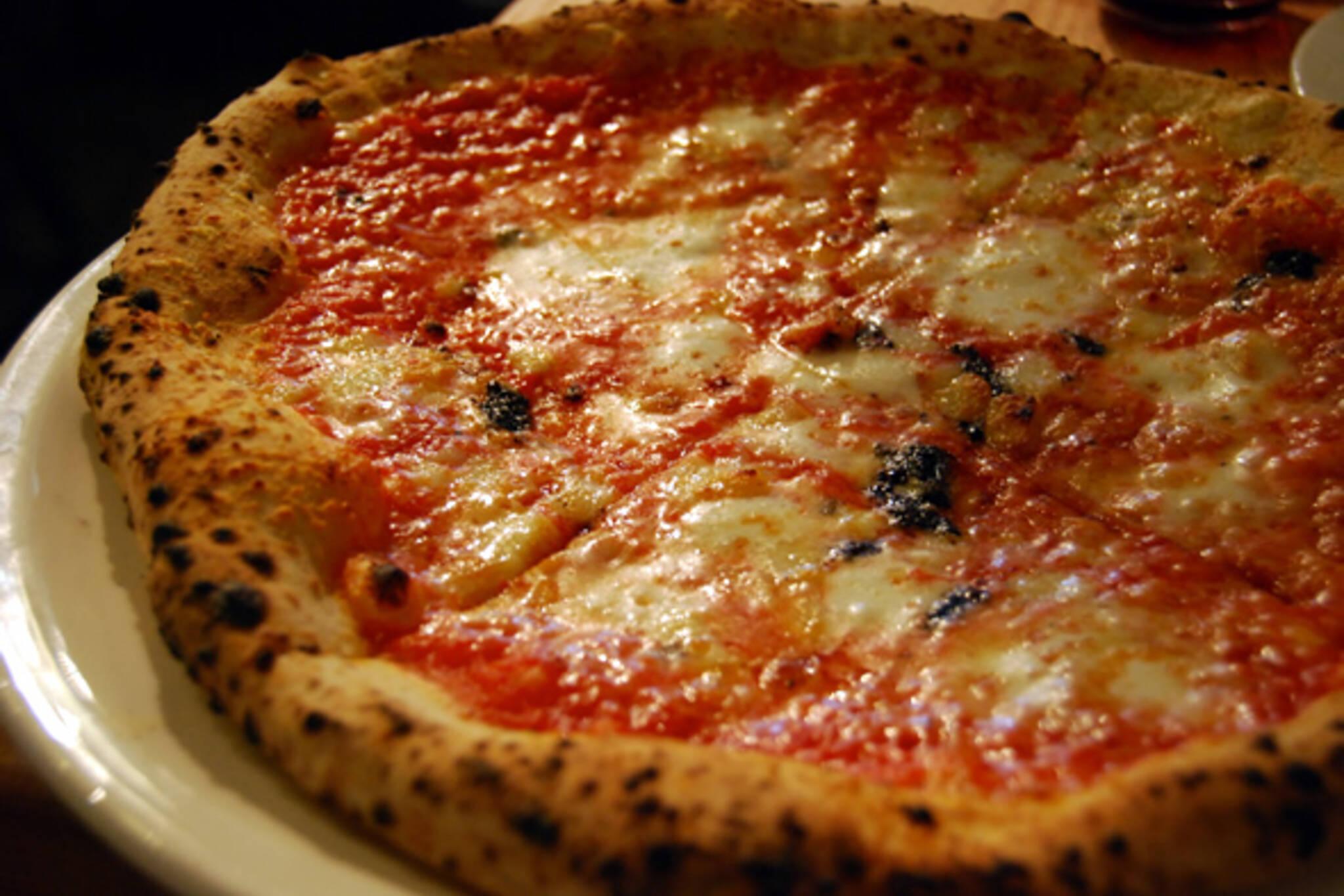 Pizzeria Libretto danforth