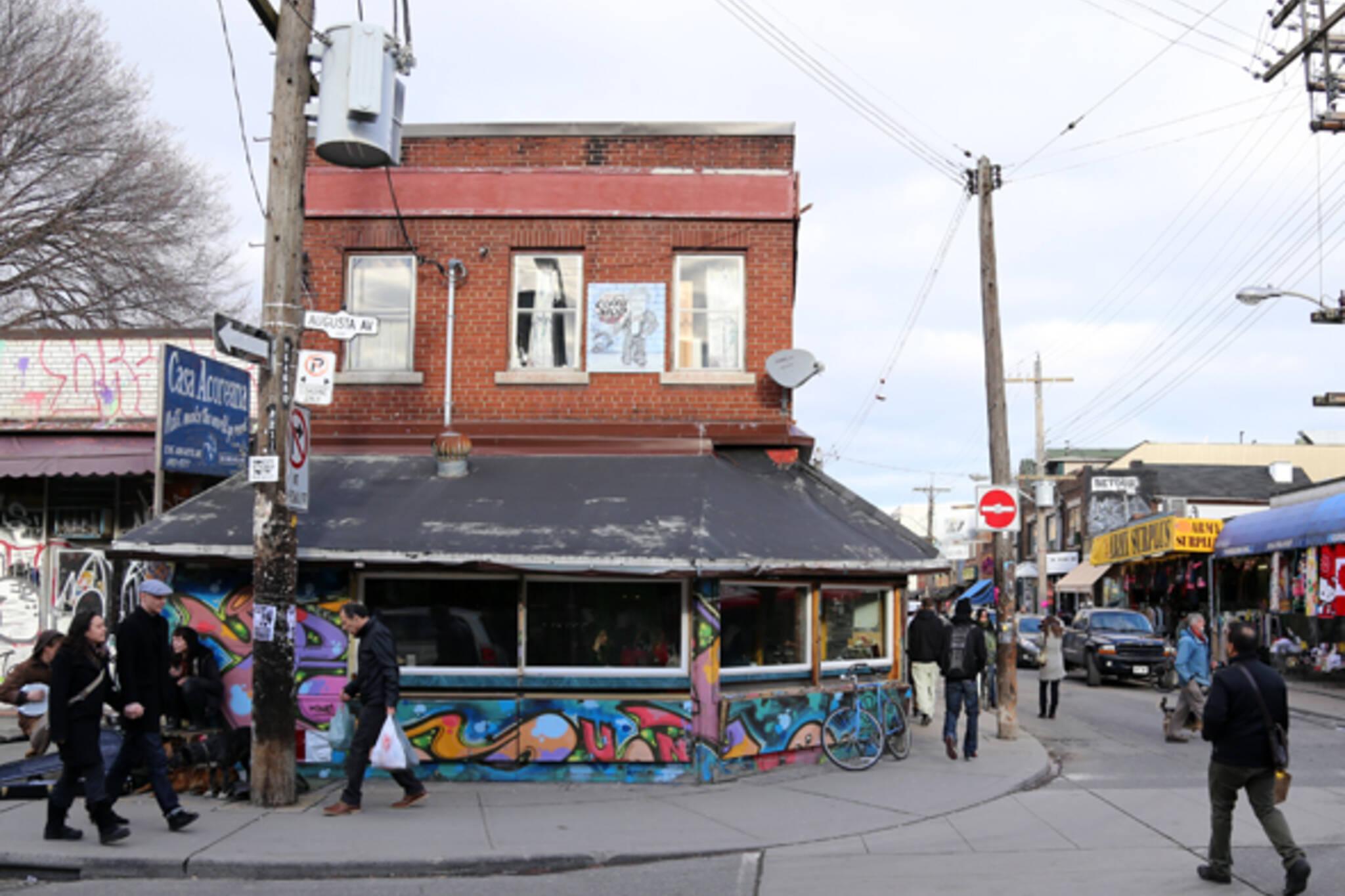 Kensington Coffee Shop