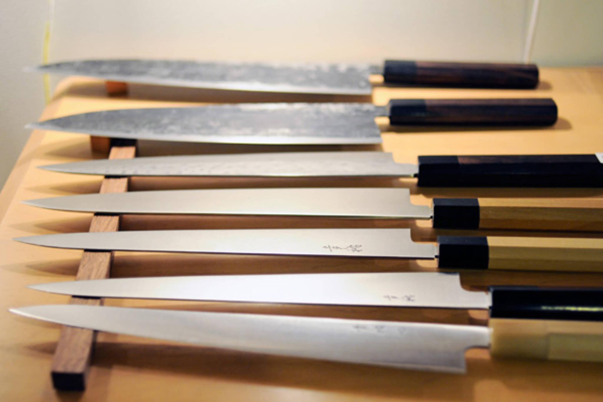 Japanese Knives Toronto