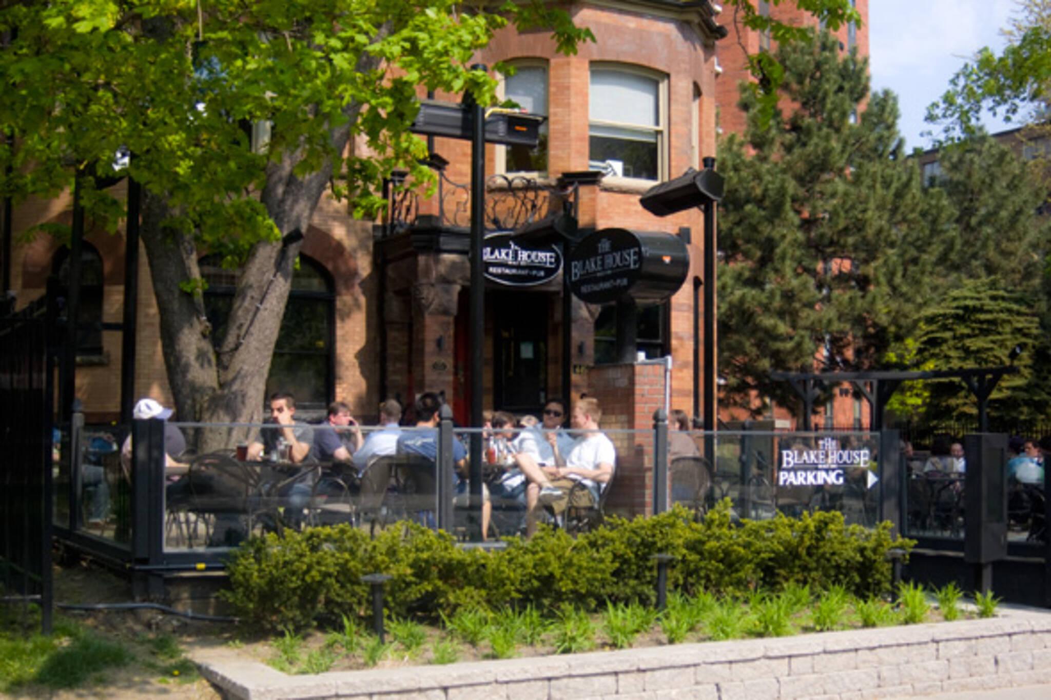 Blake House Toronto