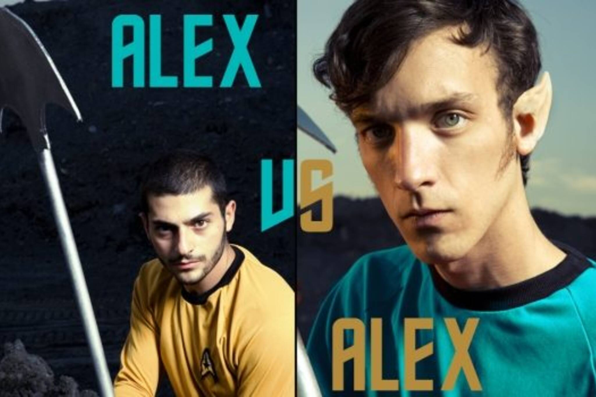 Alex Vs Alex