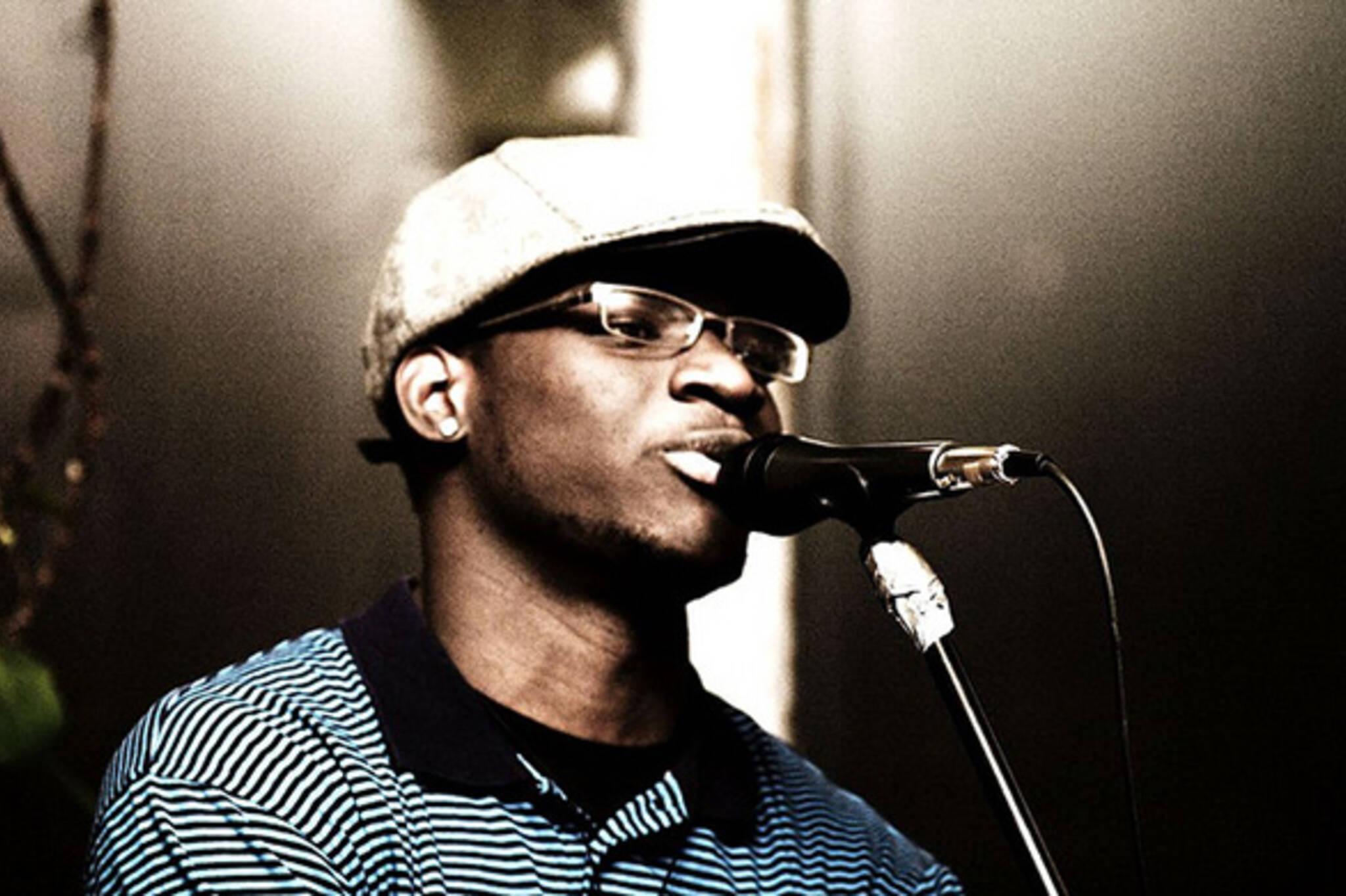 spoken word toronto