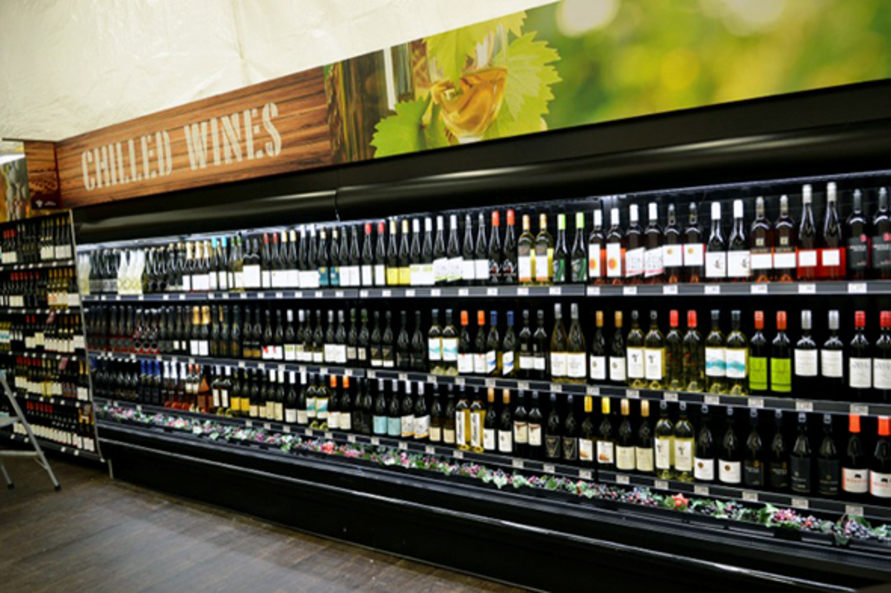 Wine To Be Sold At Toronto Supermarkets Later This Year