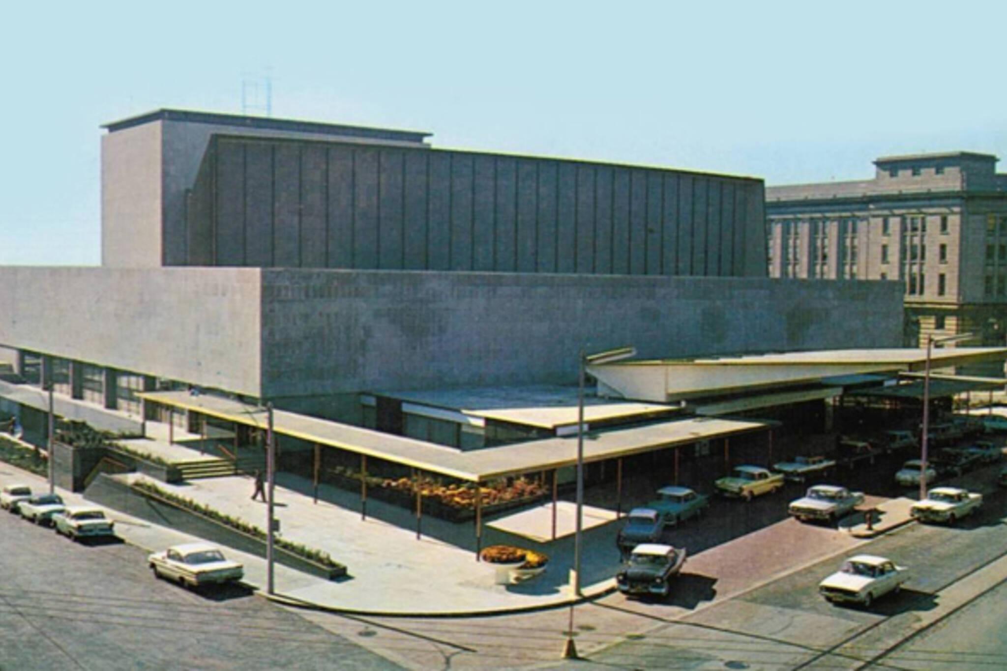 O'Keefe Centre