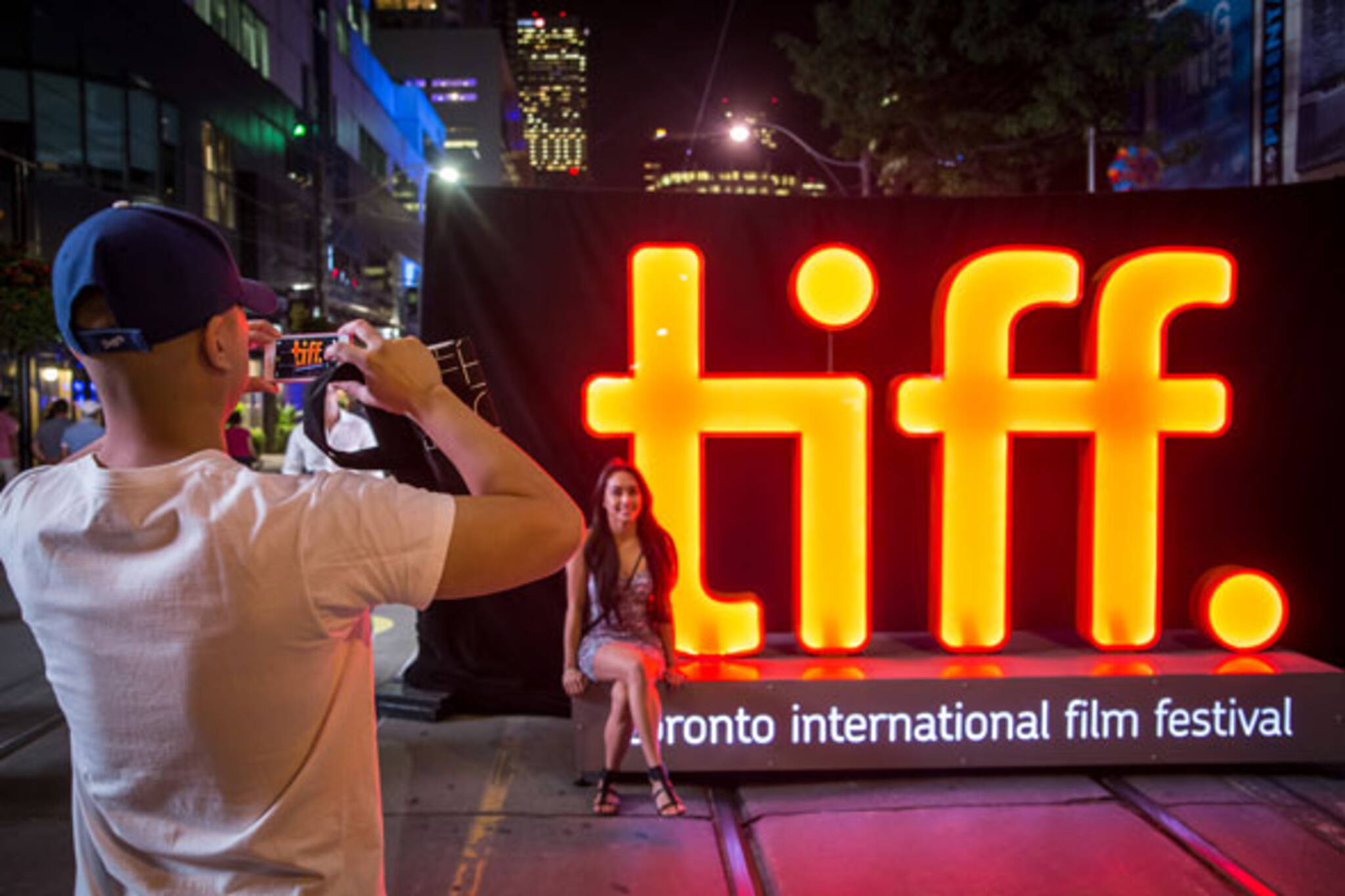 Toronto lets out its frustration over TIFF ticket sales