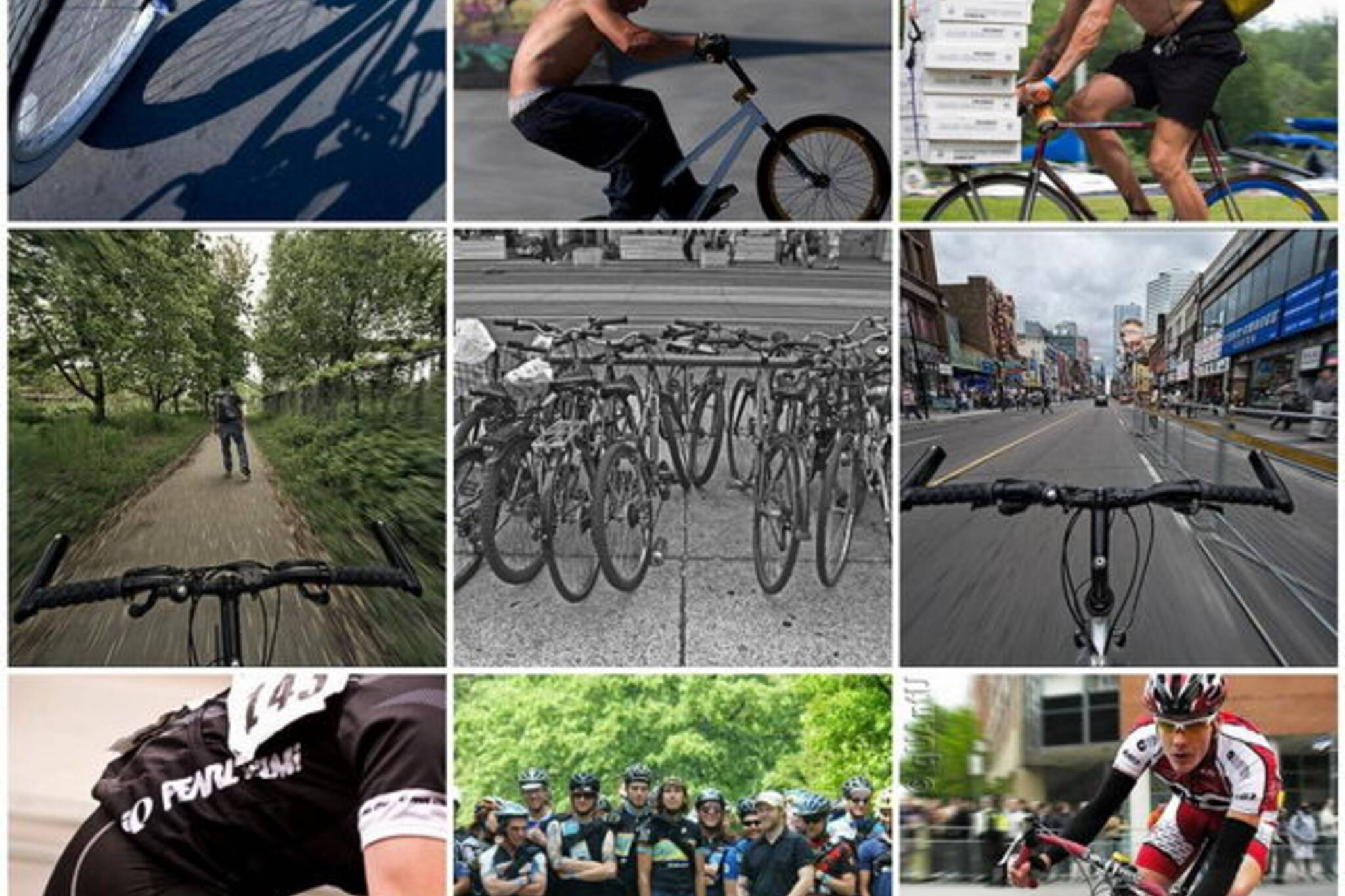 Flickr Forum: August 8th, 2008 - Cycling