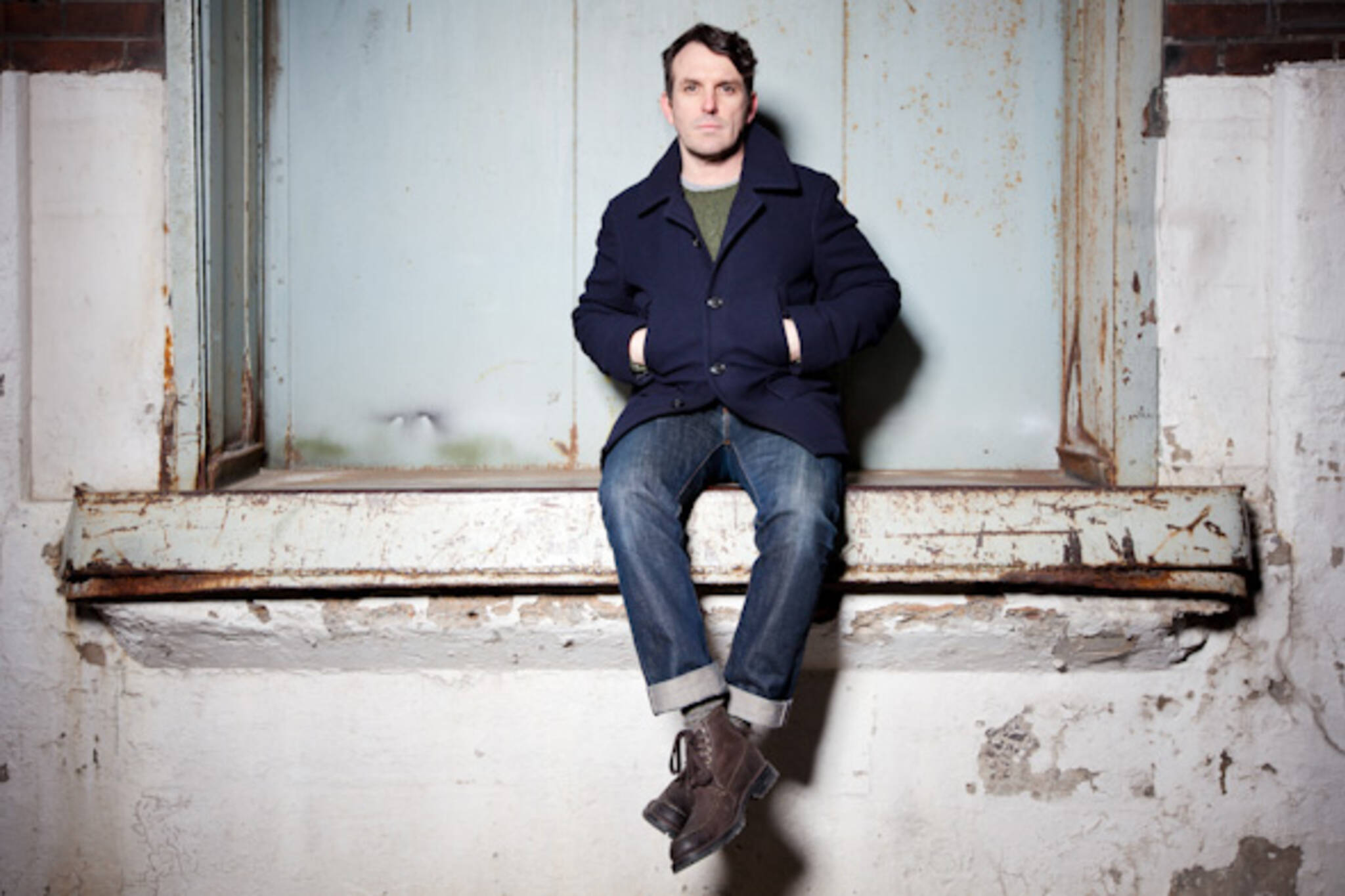 DJ Mark Oliver