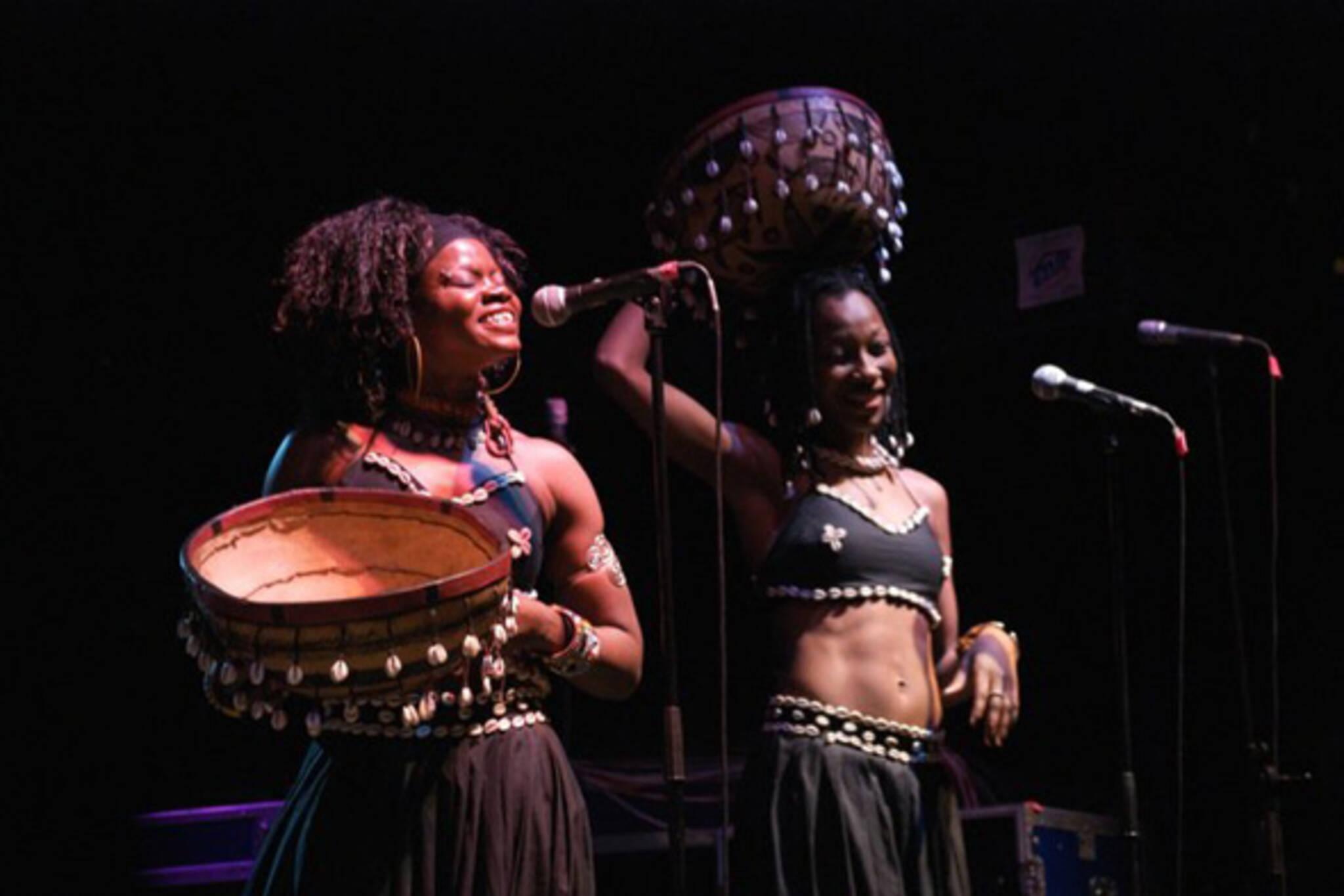 Afrofest