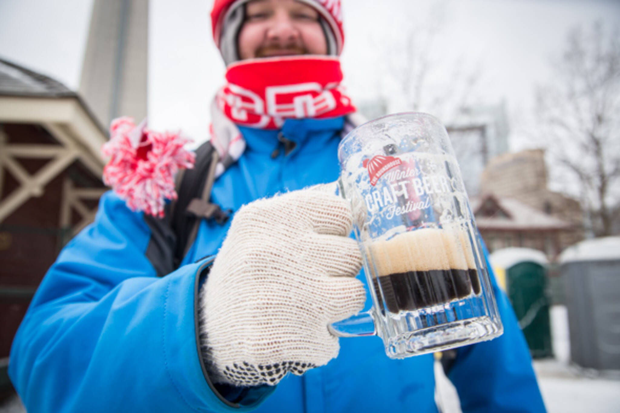 Winter Craft Beer Festival Toronto