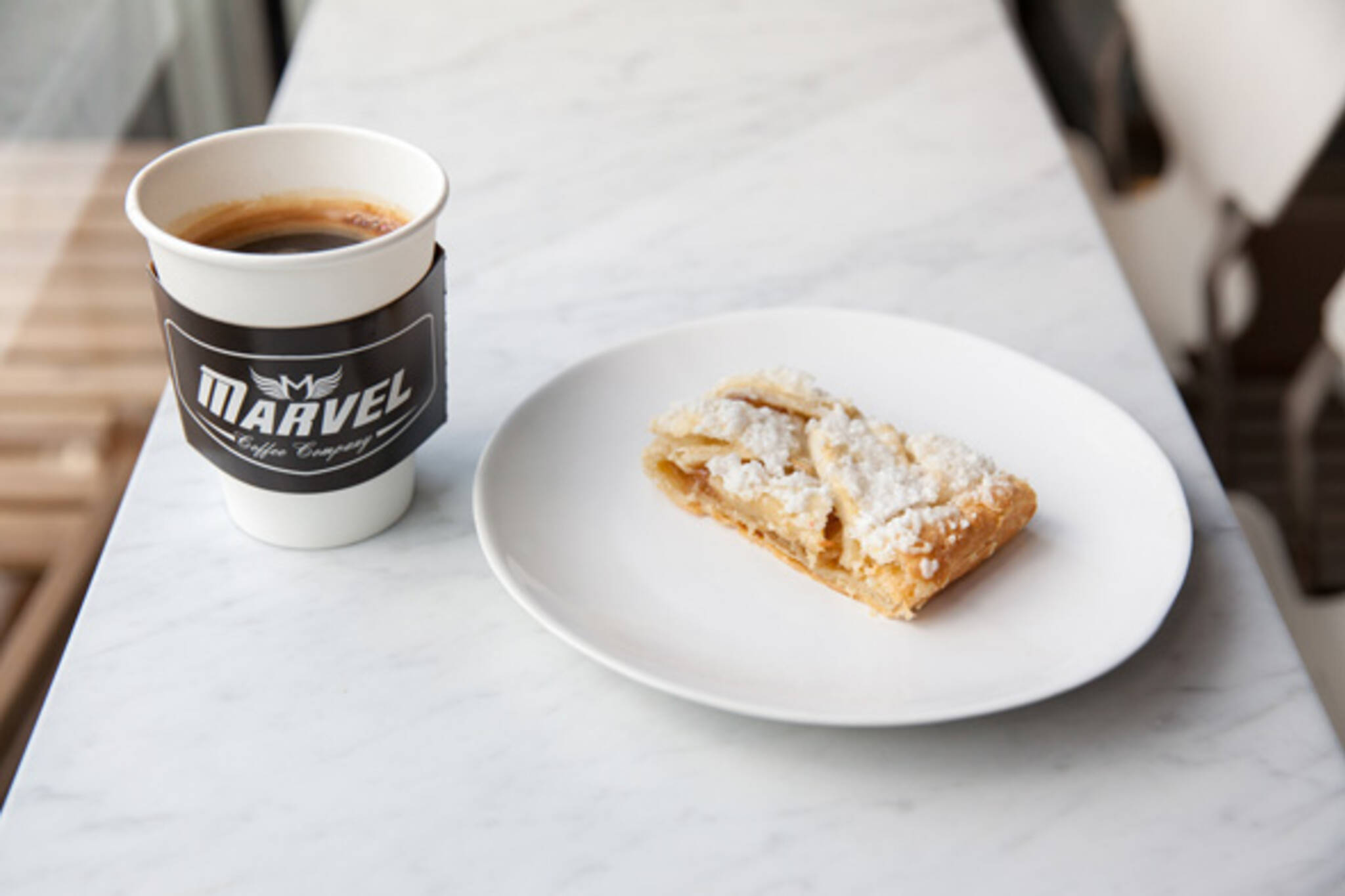 marvel coffee toronto