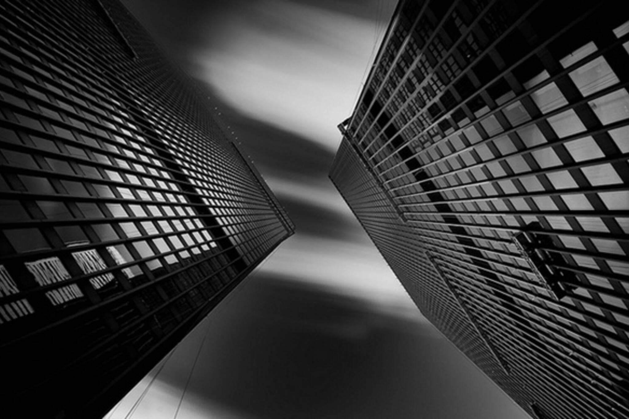 TD Towers Toronto
