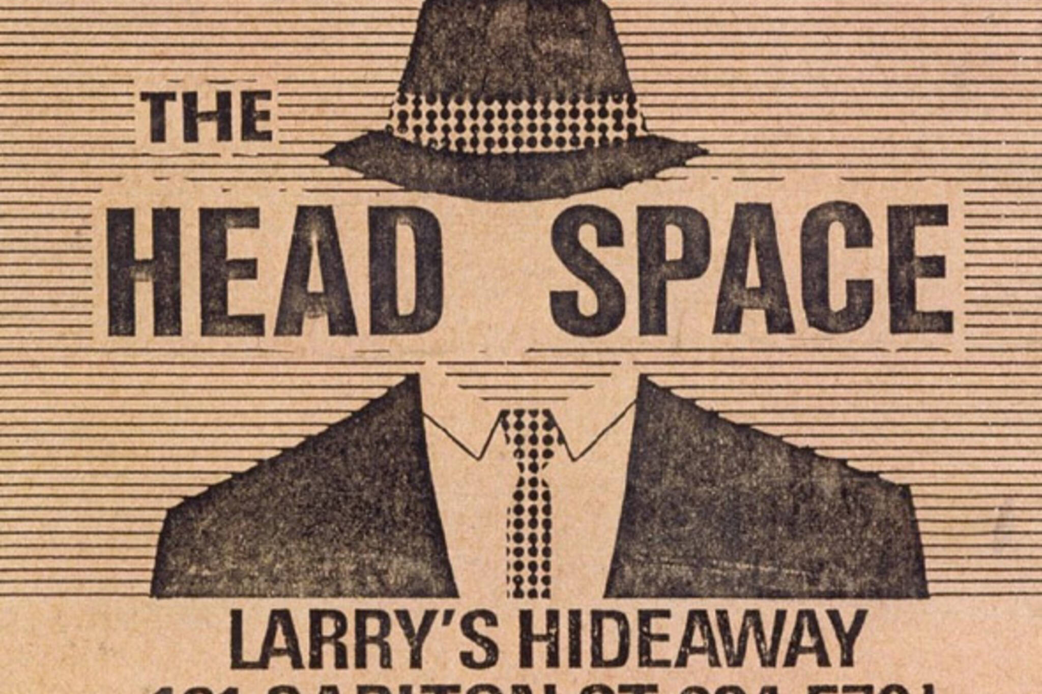 Headspace Bar Toronto