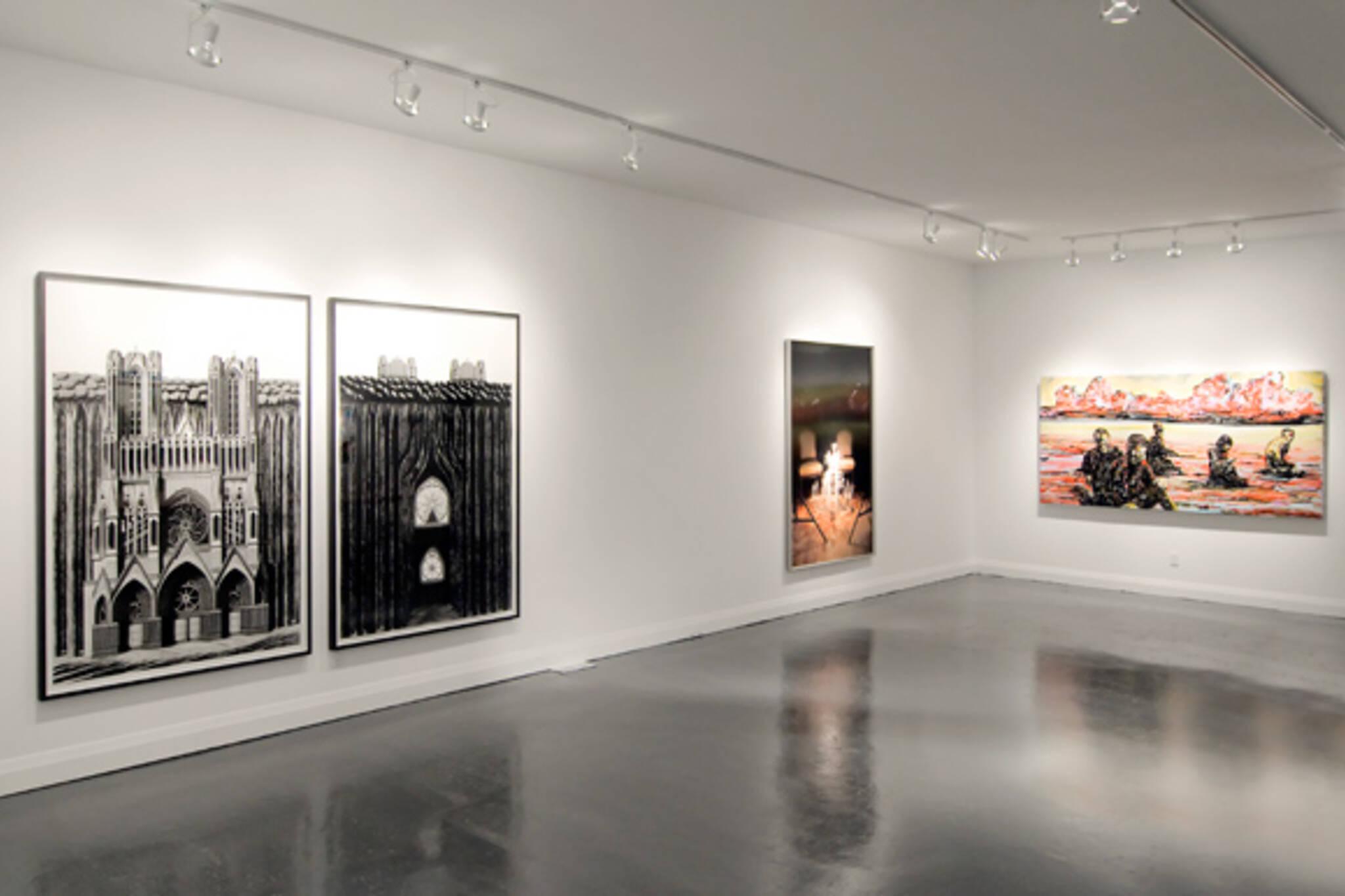 Ossington Art Gallery