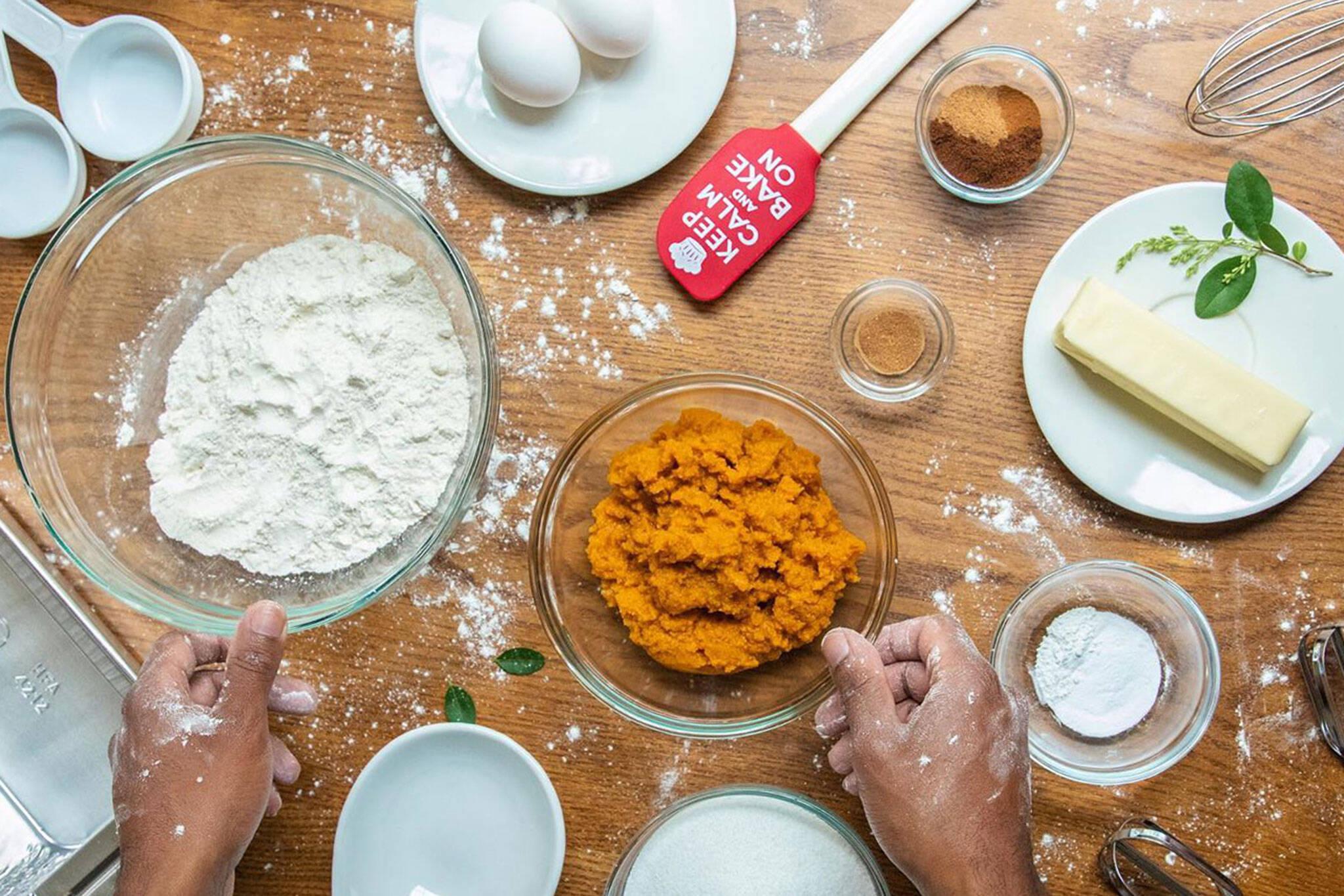 baking supplies toronto