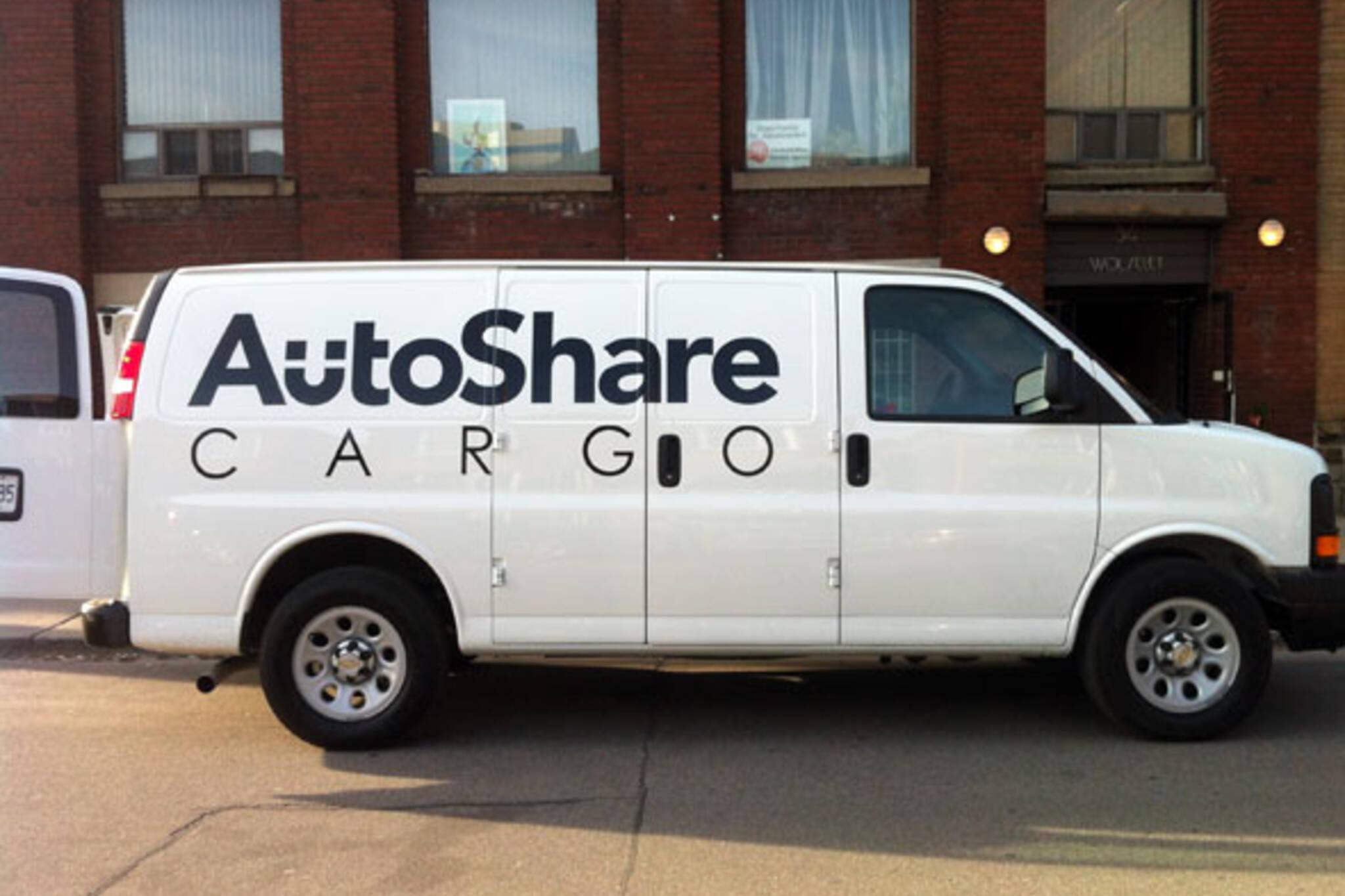 Month Car Rental Toronto