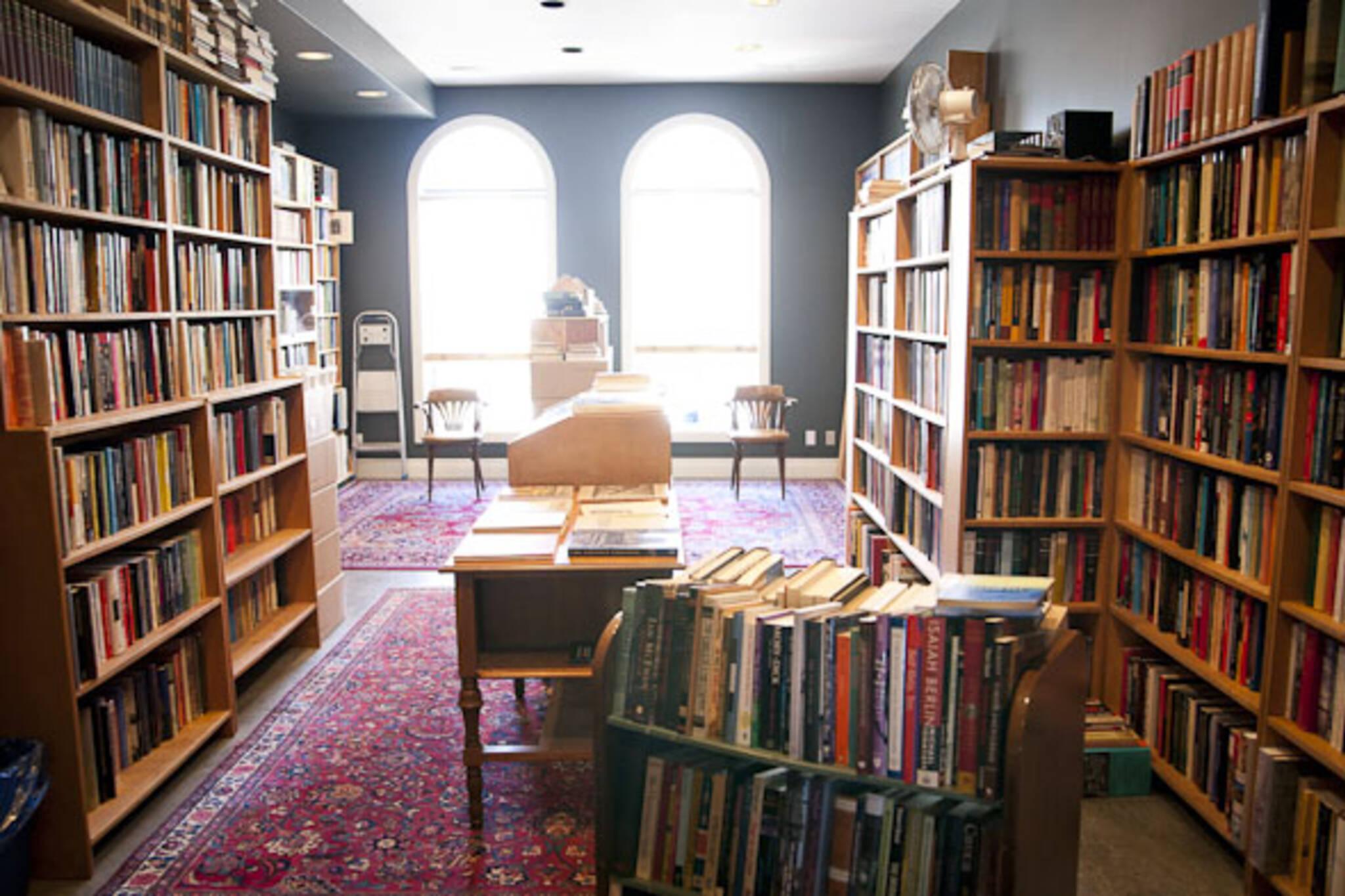Indie Bookstore Toronto