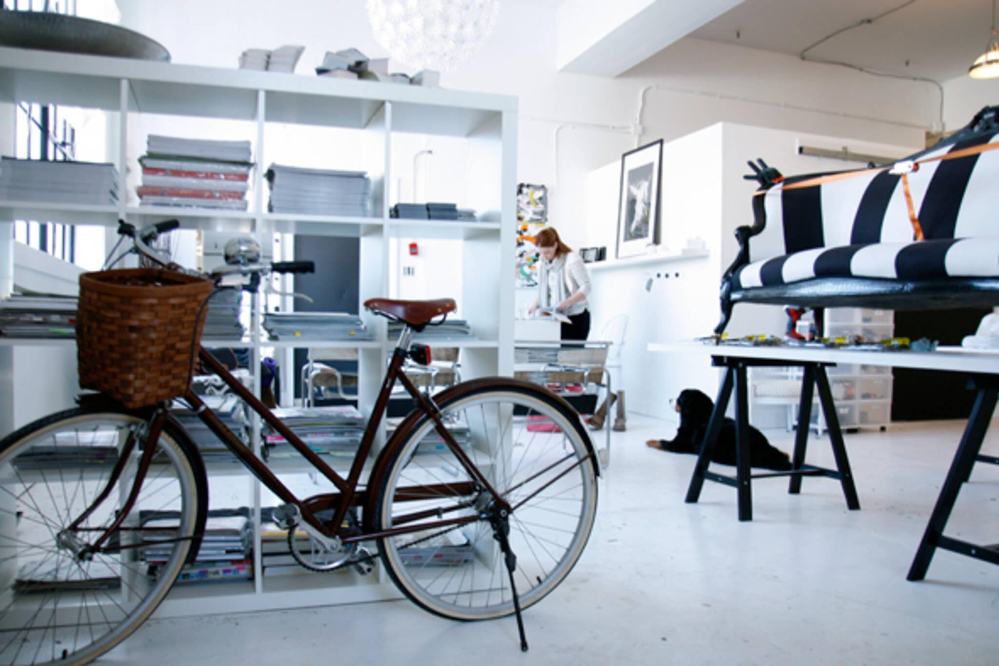design studio Toronto