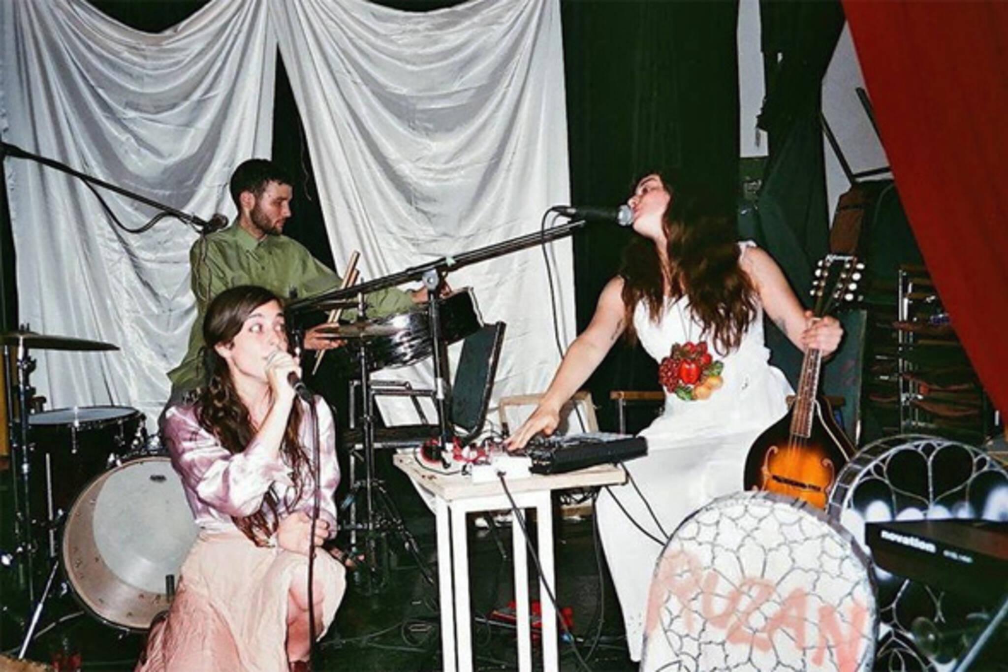 sibling bands Toronto