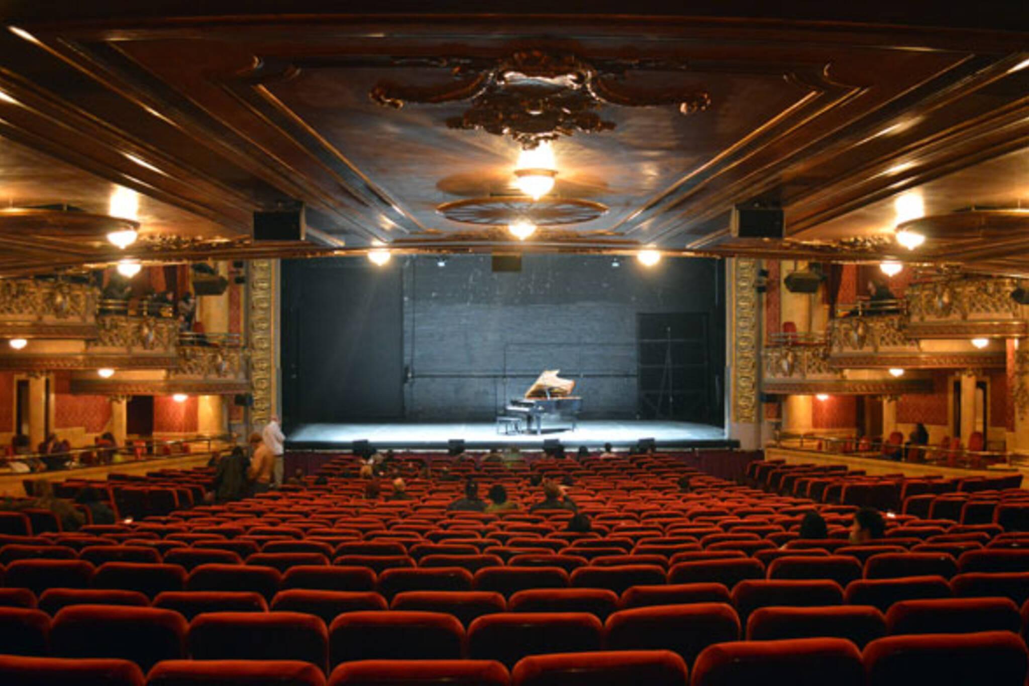 toronto elgin theatre