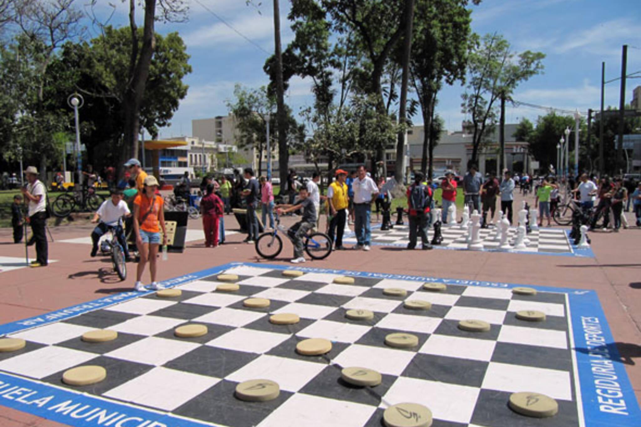 toronto open streets