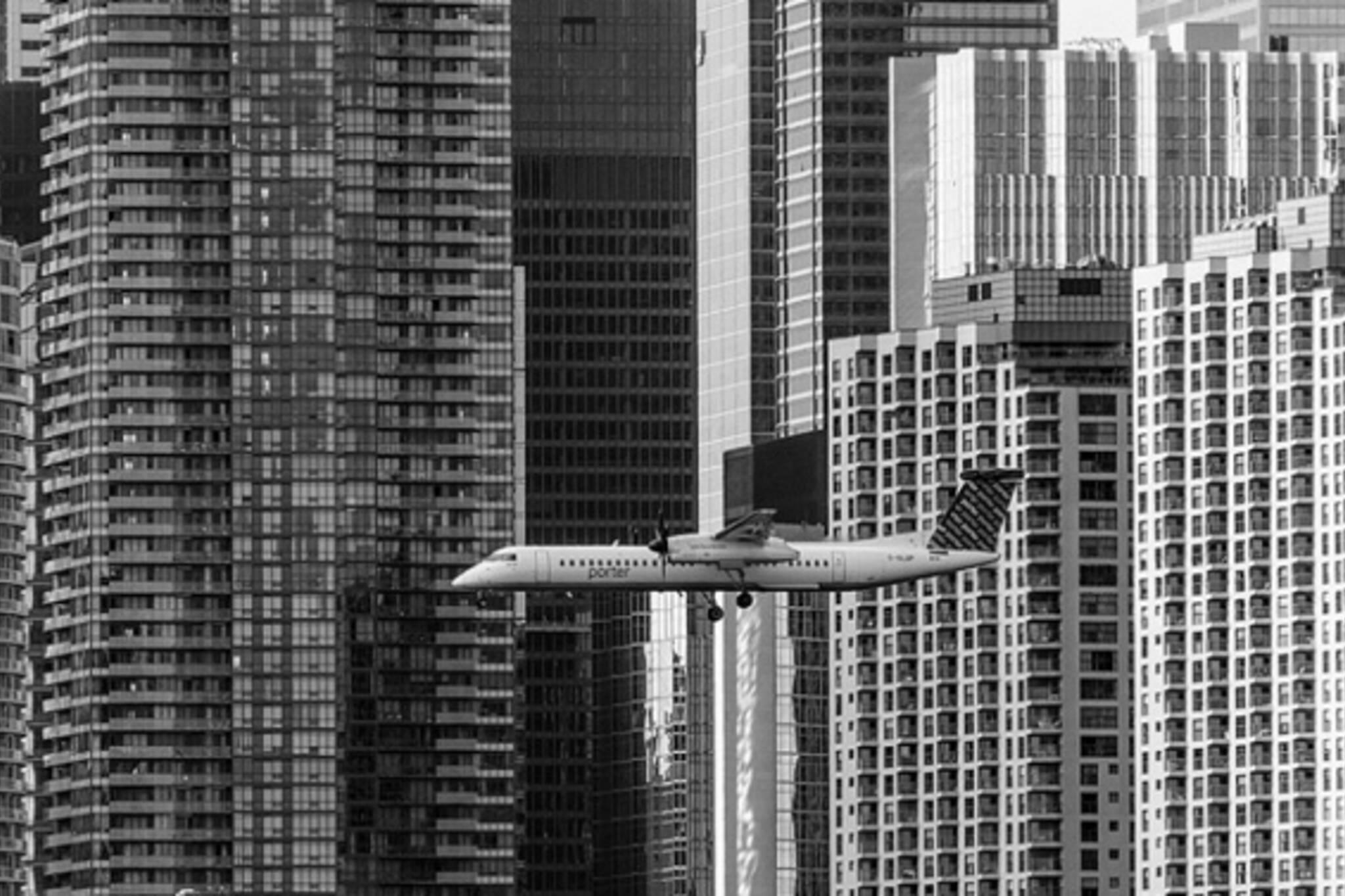 Porter Toronto