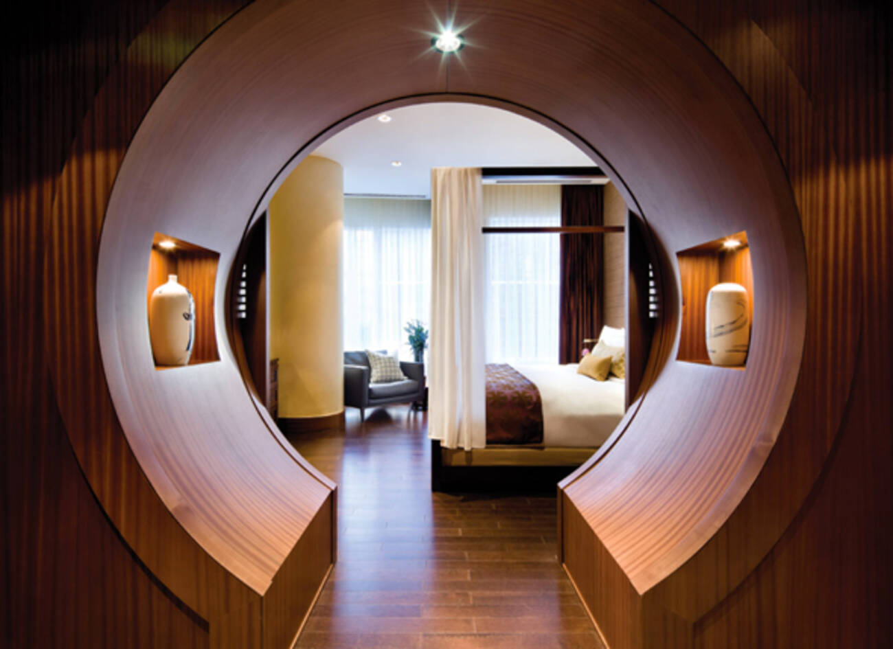 The Best Luxury Hotels In Toronto