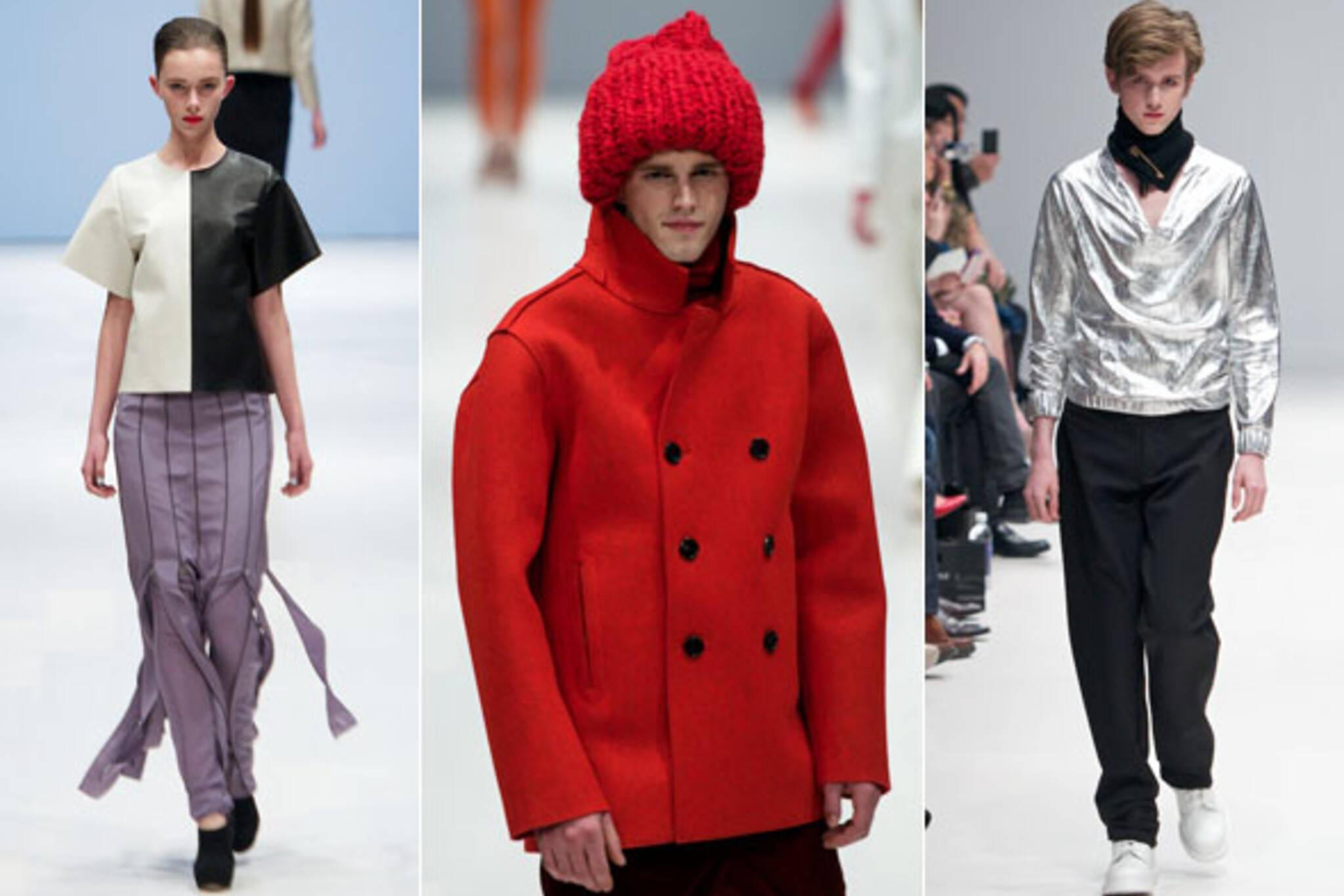 Worst Toronto Fashion Week