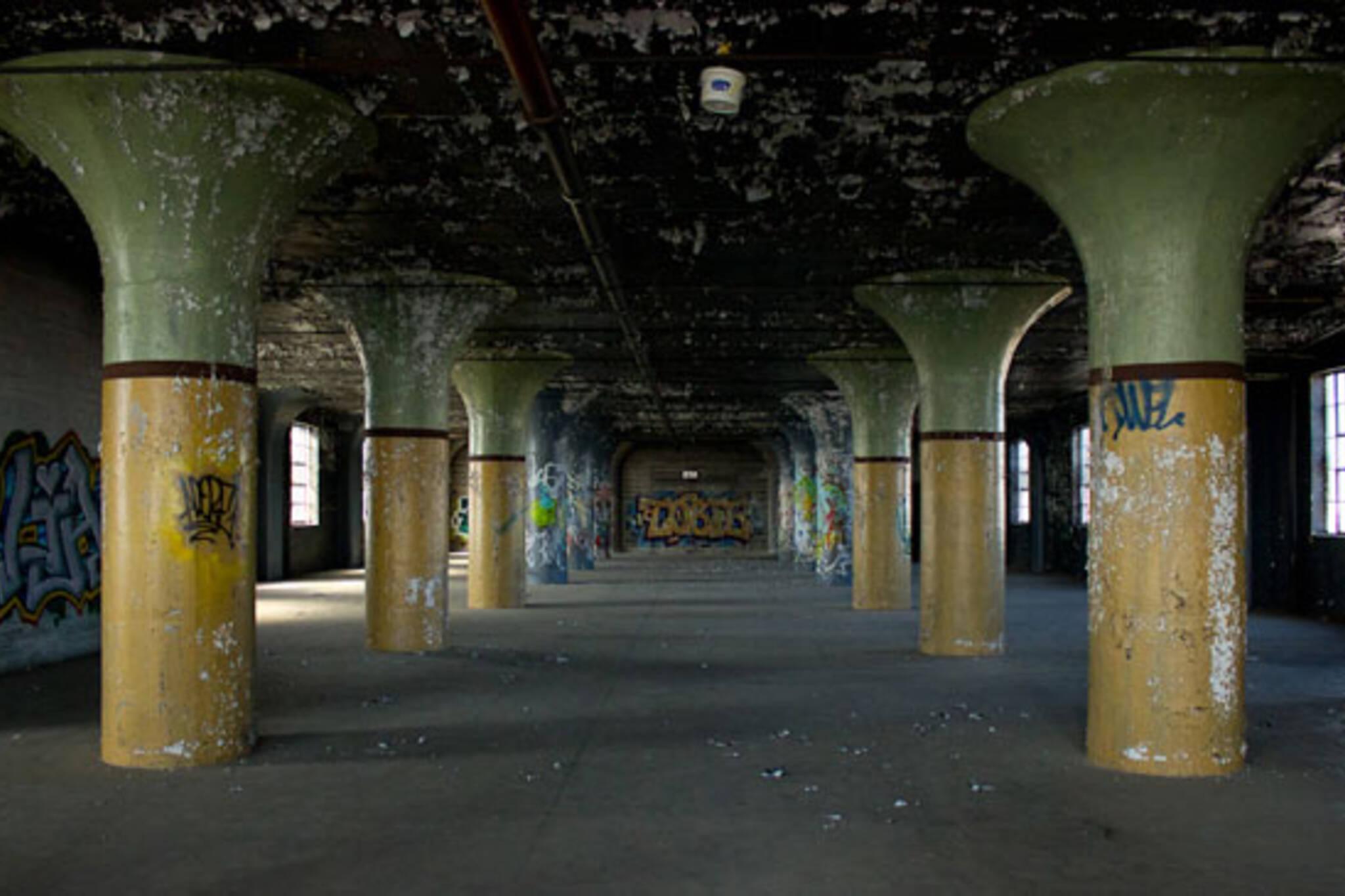 toronto sterling lofts