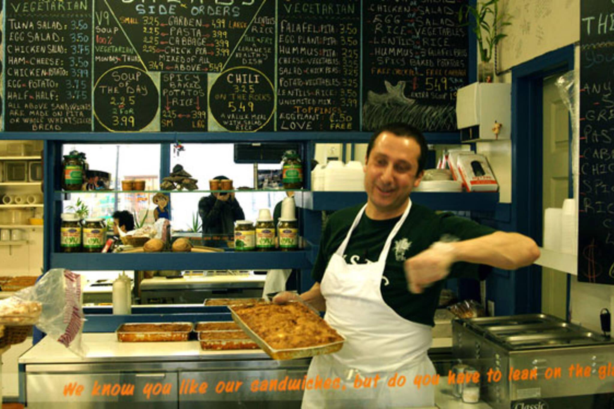 Best Chef Toronto