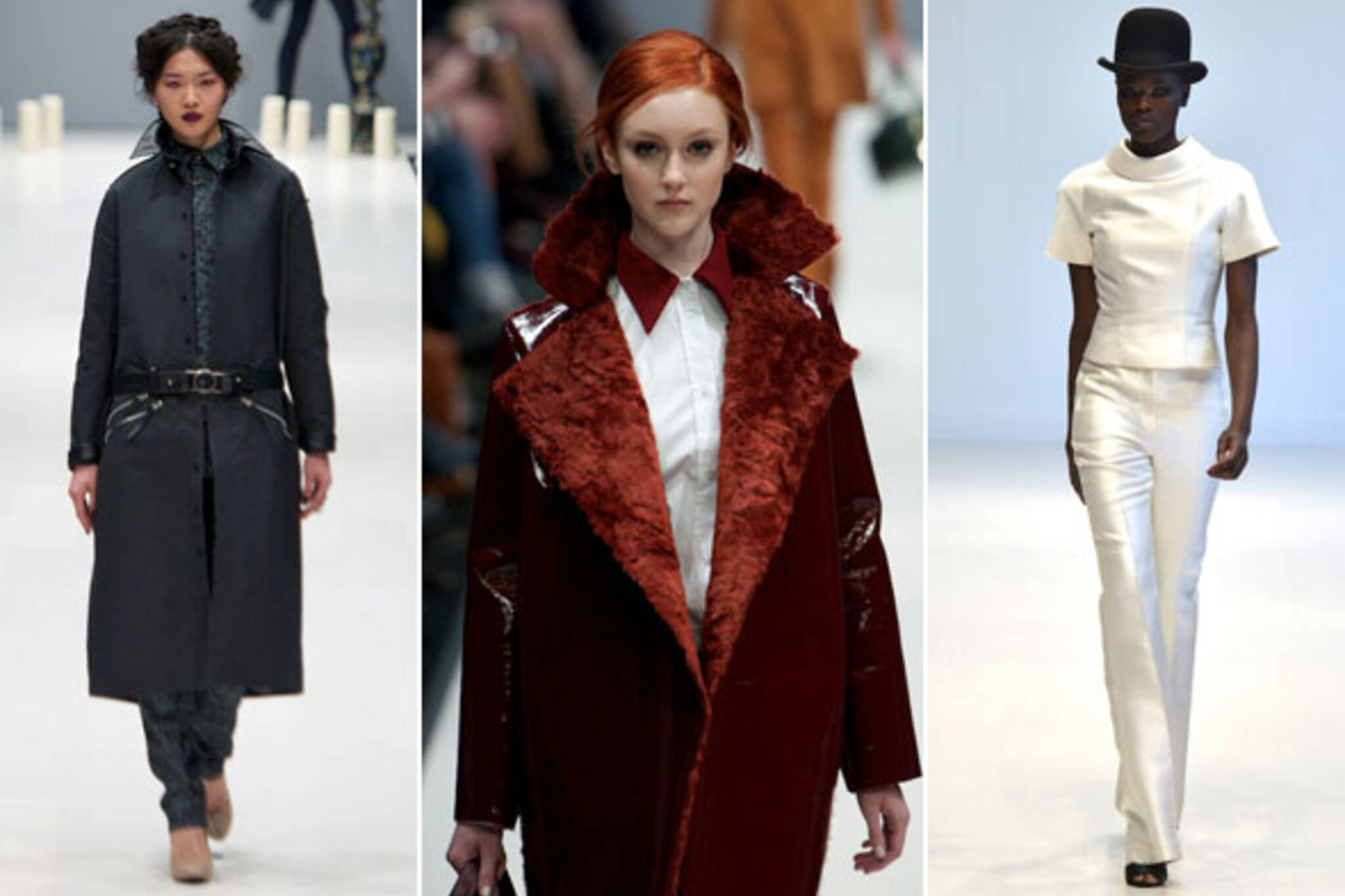 Top Trends Fashion Week
