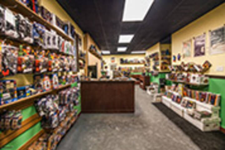 The Complex, Scarborough, ME. 1, likes · 16 talking about this · were here. We carry comic books, graphic novels, novelties, and unique tees. We /5().