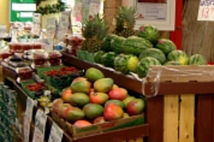 Harbourfront Organic Foods